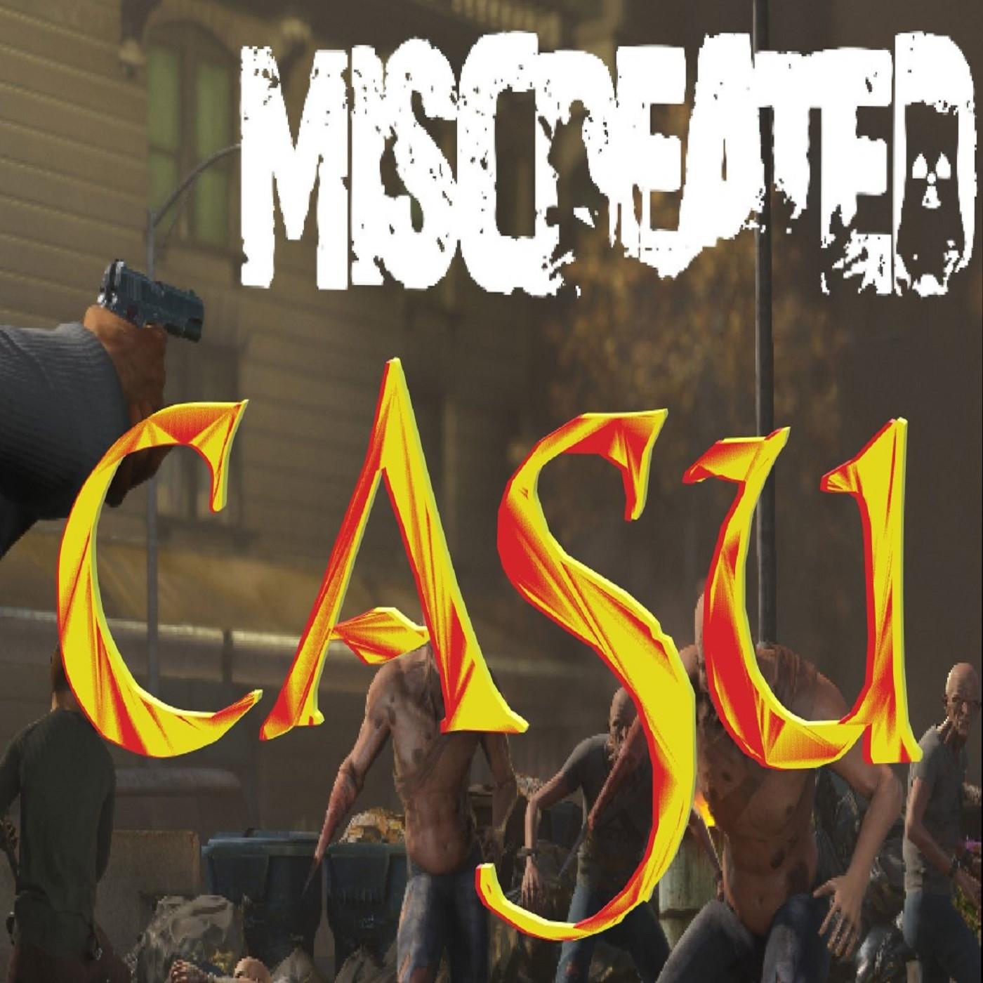 Miscreated (la survie devenue mission impossible ?)