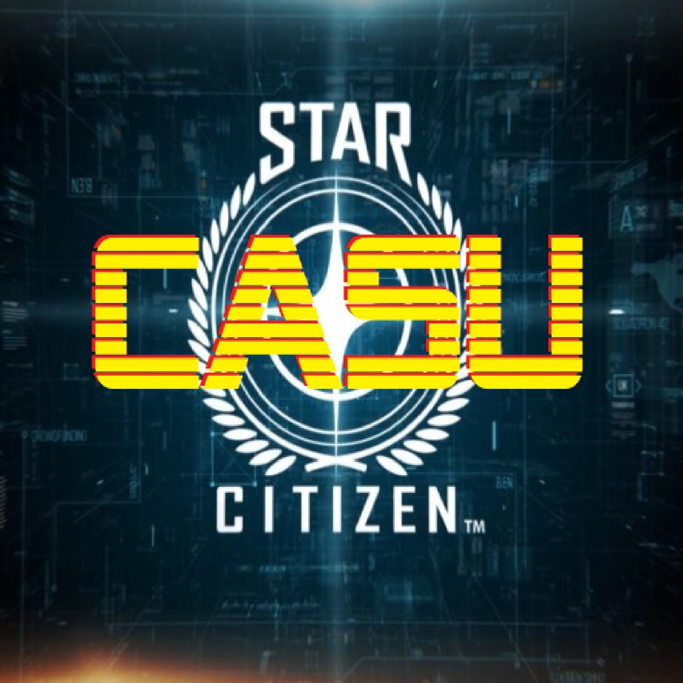 Star Citizen (sortira-t-il un jour)