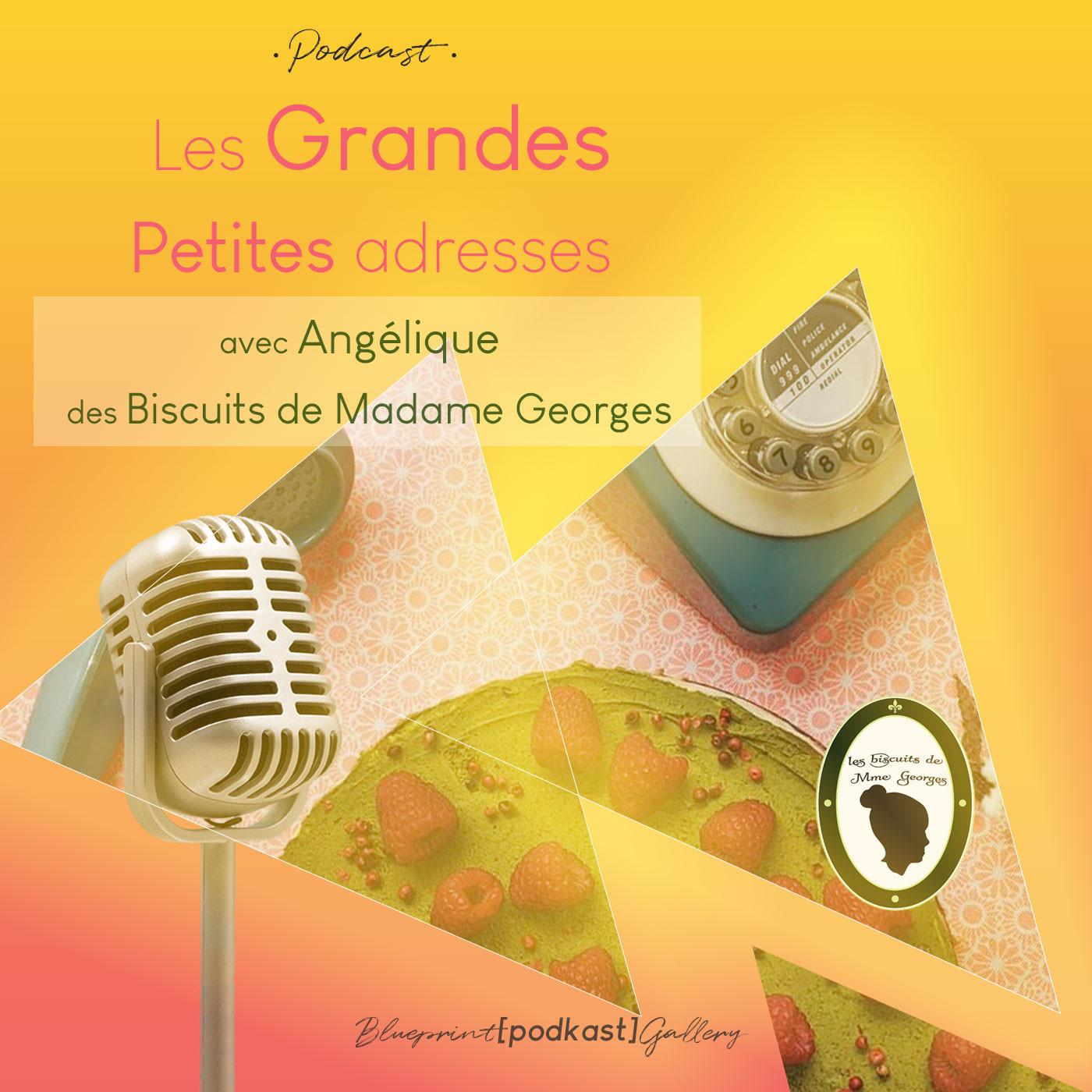 """Épisode #3 - """"Allô ? Madame Georges ?"""" ☎️"""