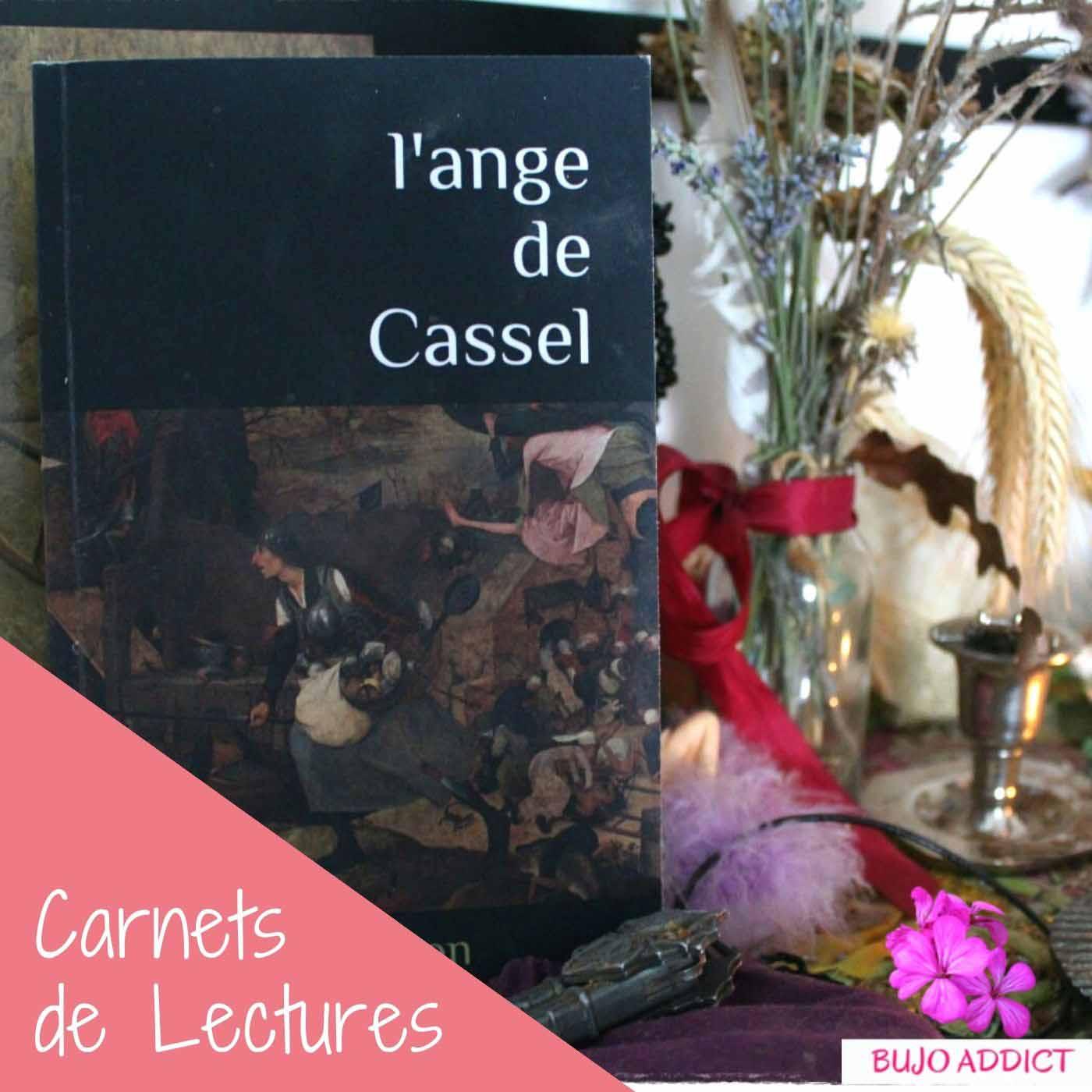 L'ange de Cassel : Un conte historique original et humoristique