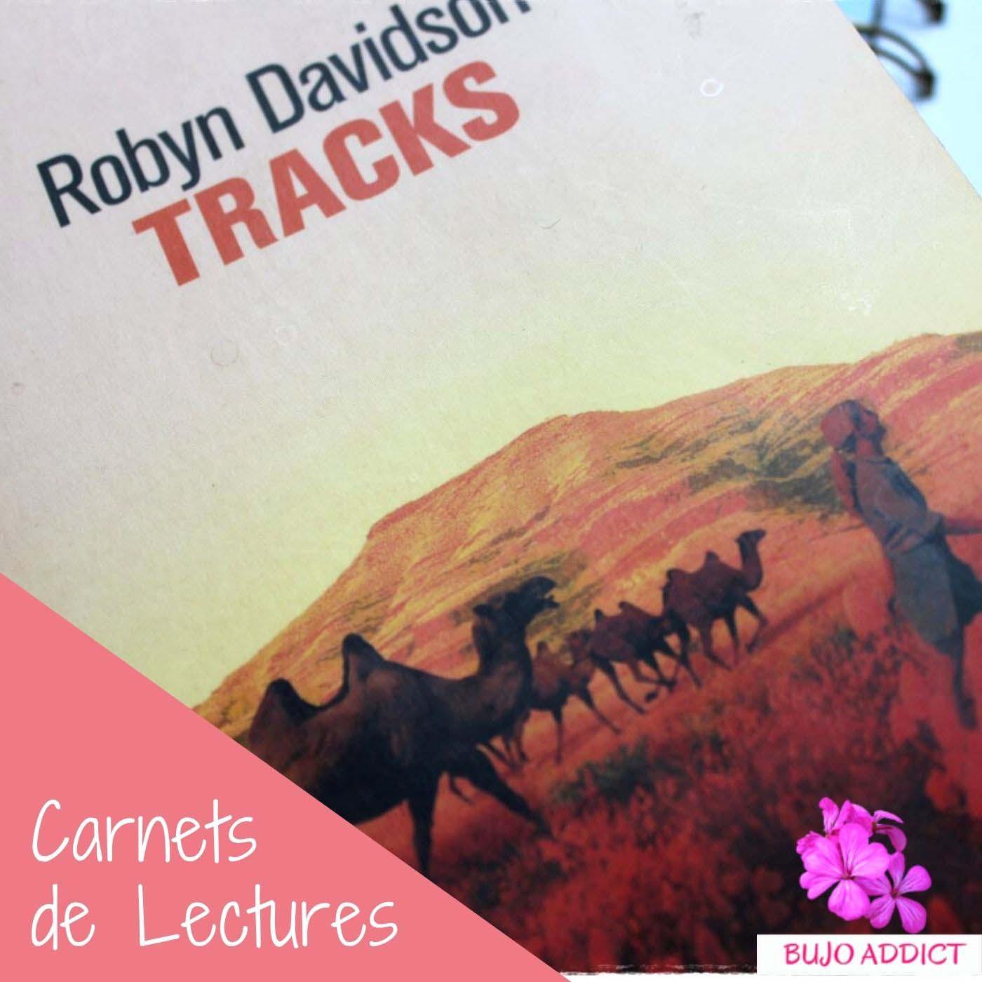 Robyn Davidson - TRACKS