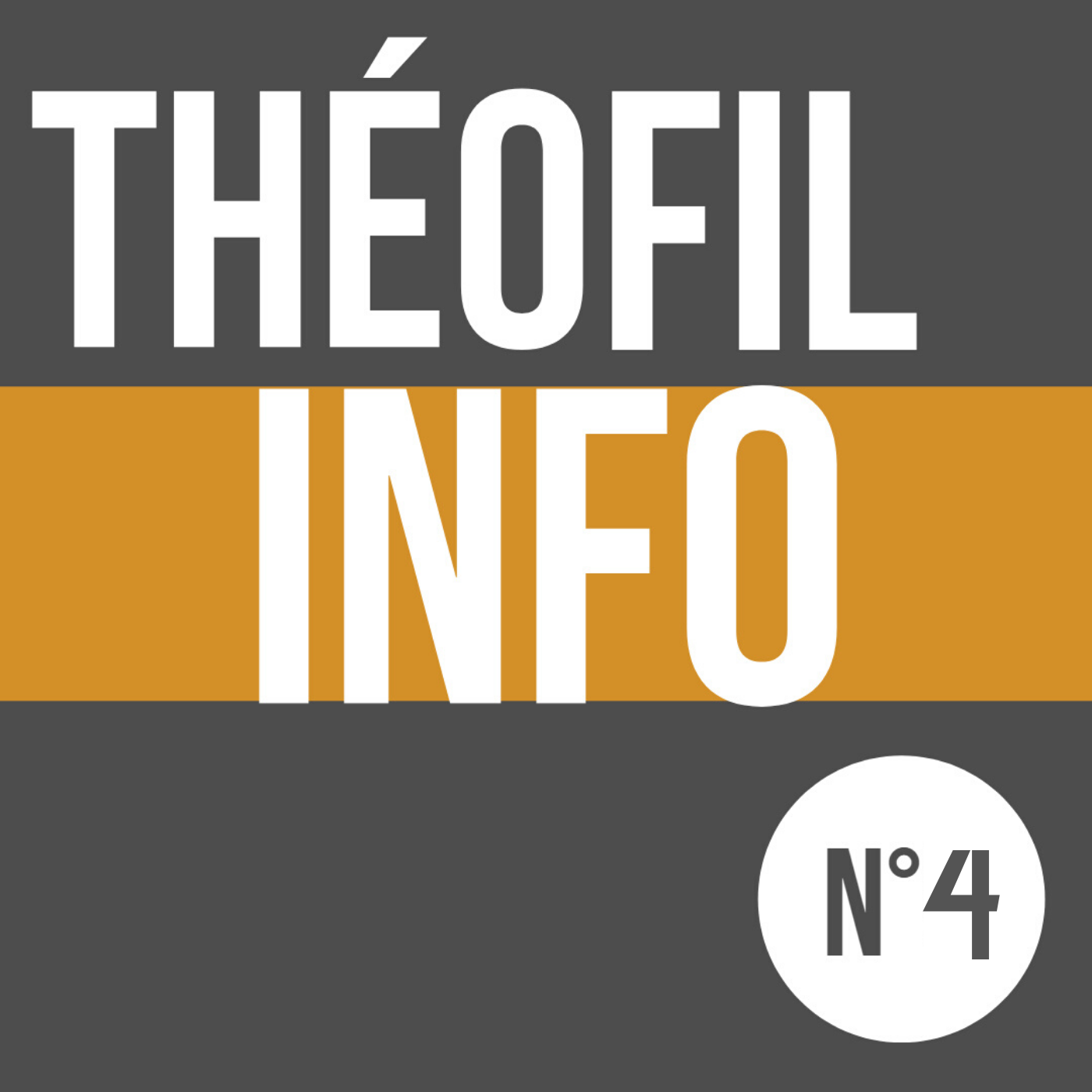 ThéoFil Info #4