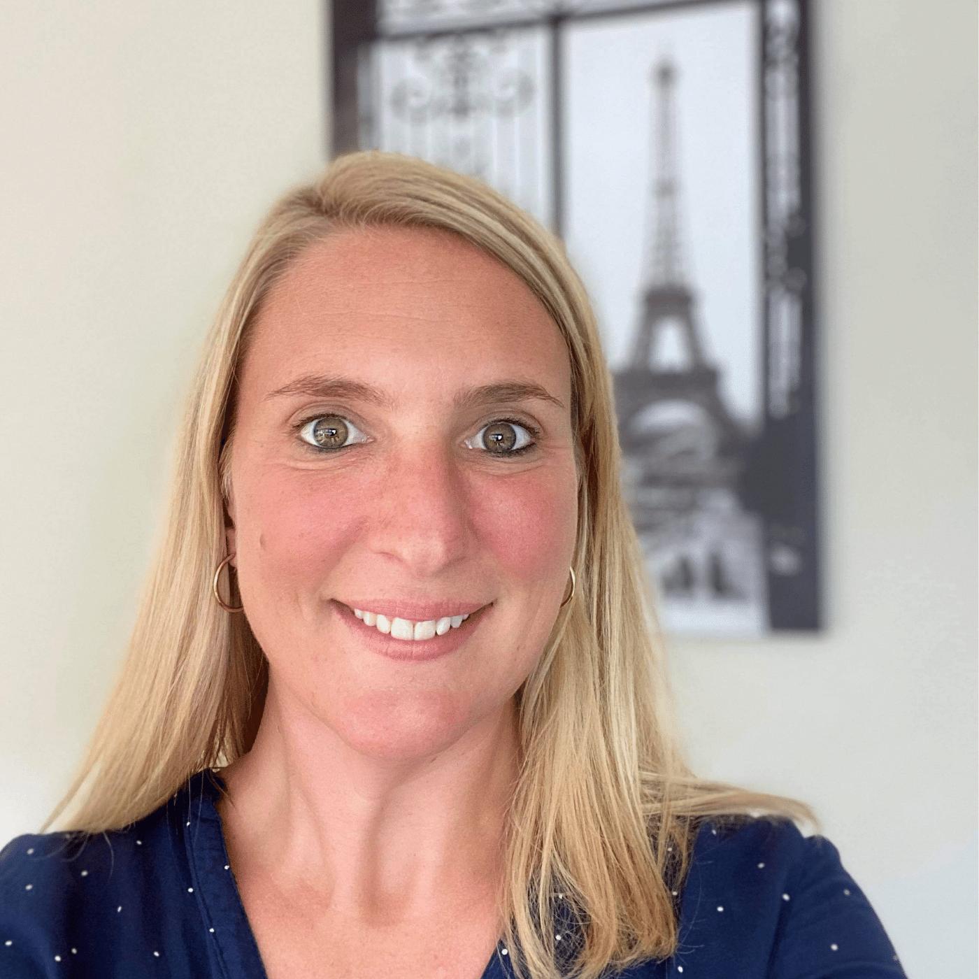 Alice Trocheris Pettersson - Manager dans l'industrie automobile suédoise