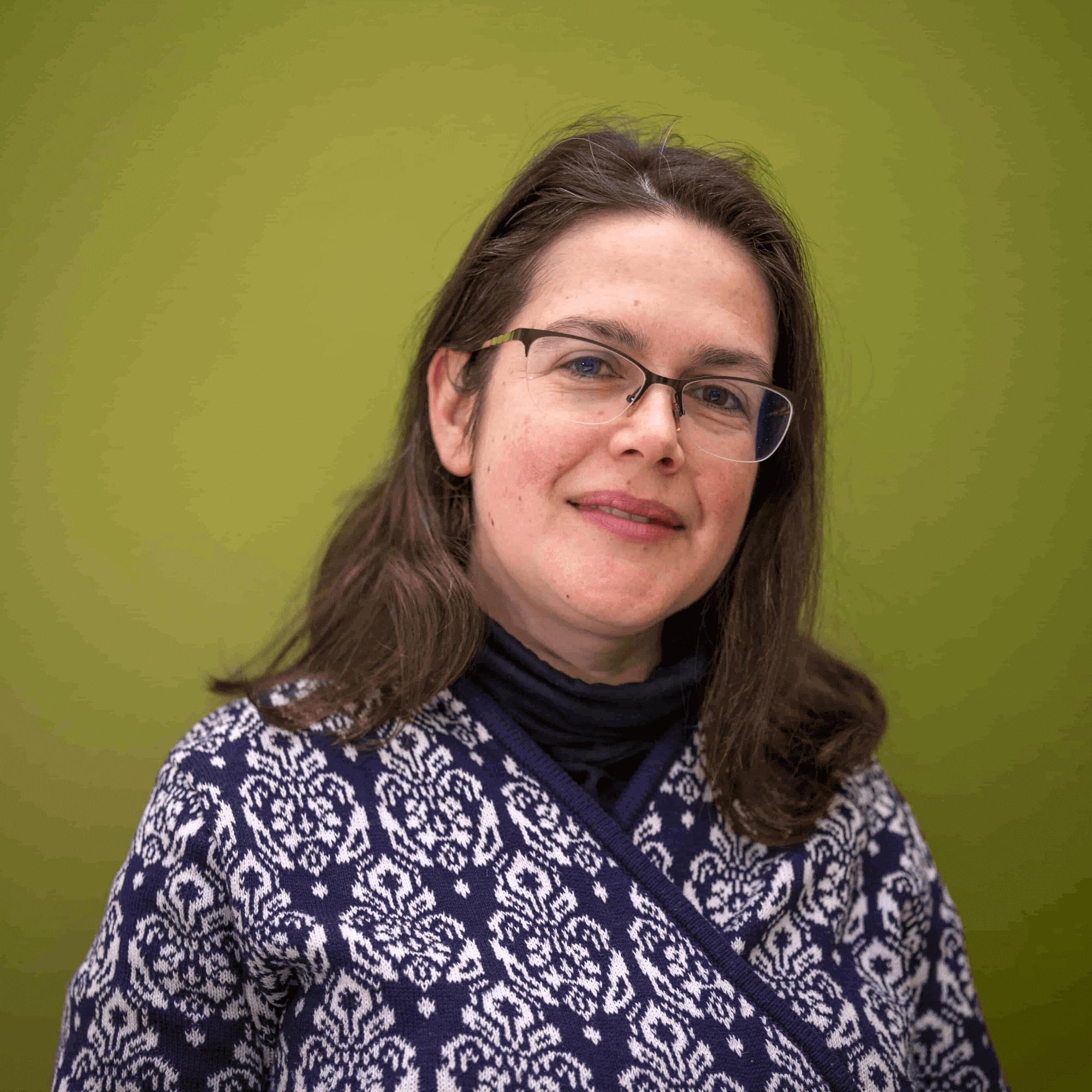 Audrey Lebioda - La Suède en kit