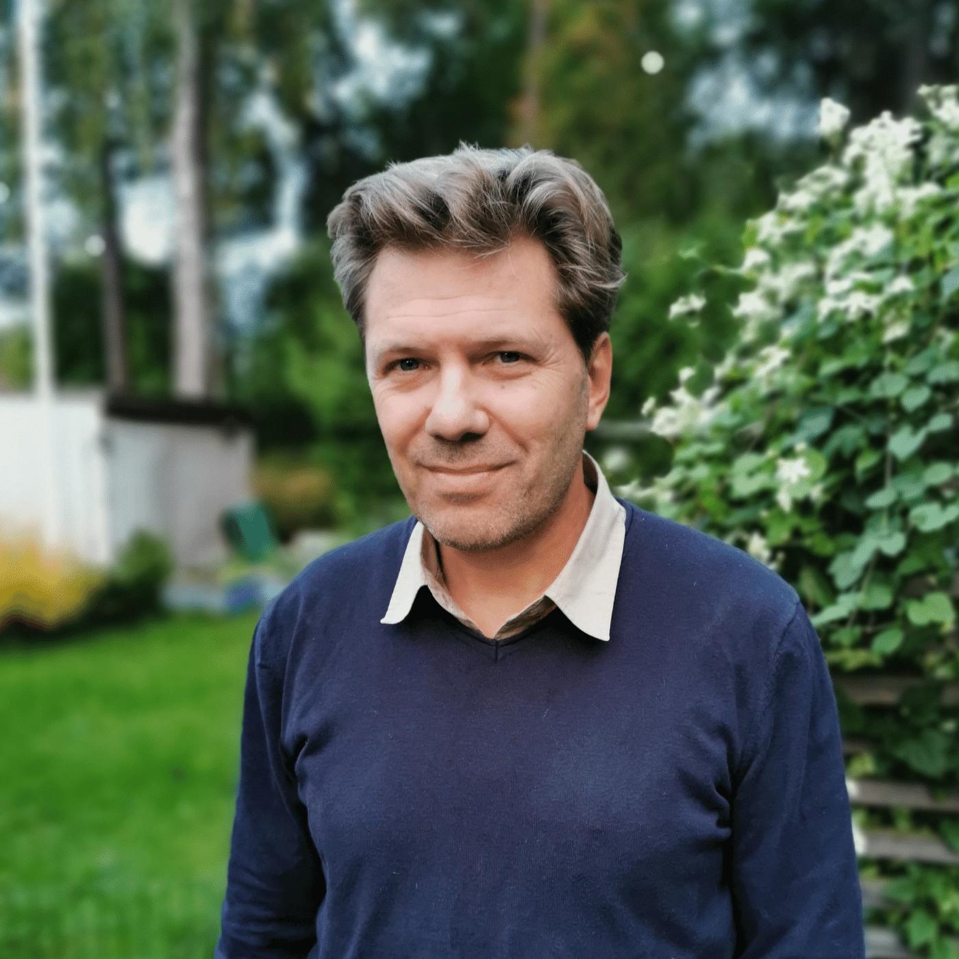 Olivier Truc - La Suède face à ses contradictions