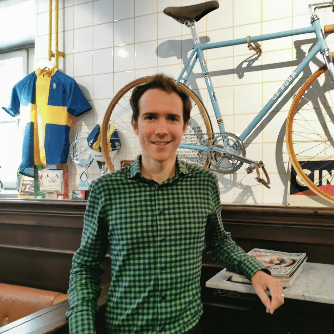 Pierre Moncorgé – Sportif professionnel en Suède