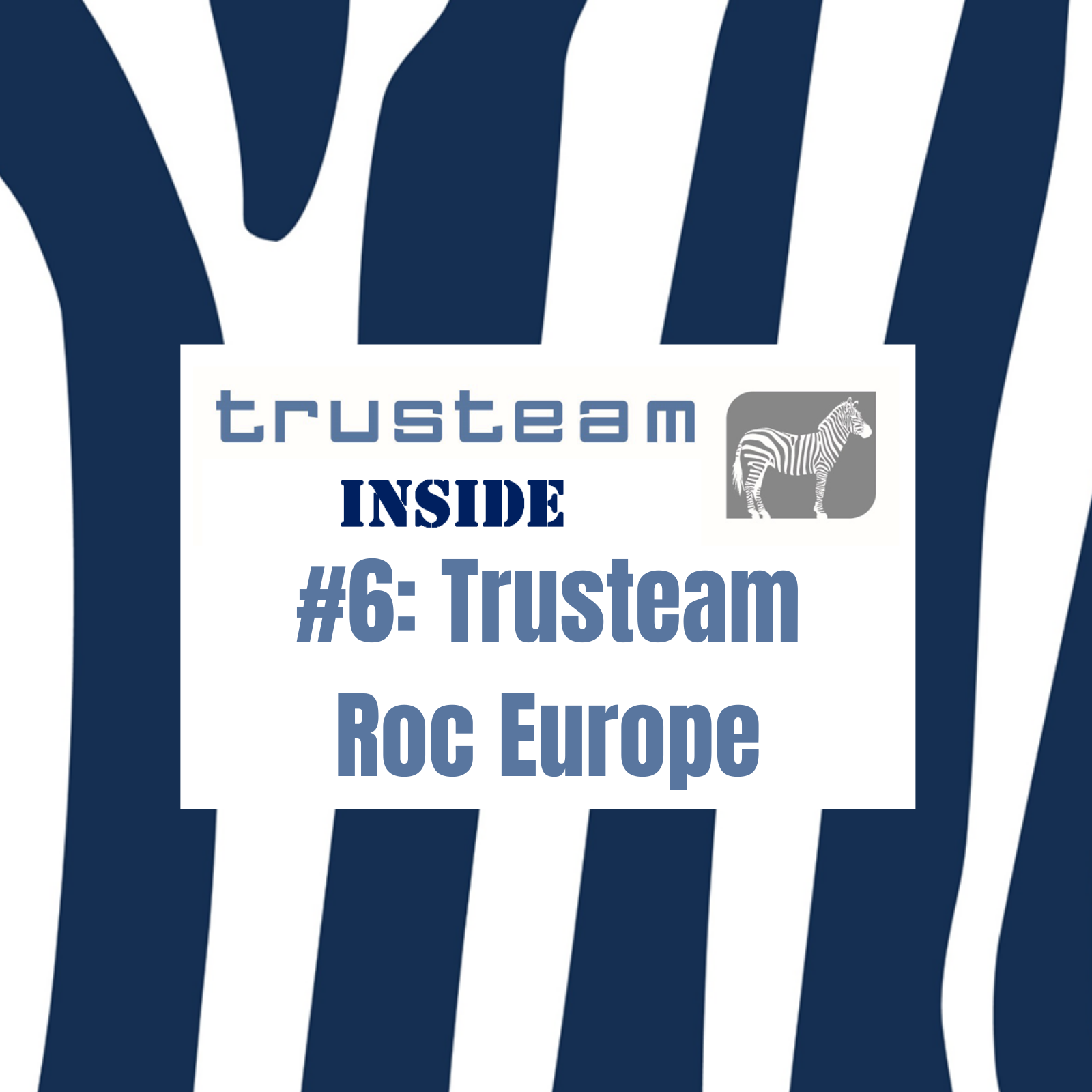 #7 Trusteam Roc Europe