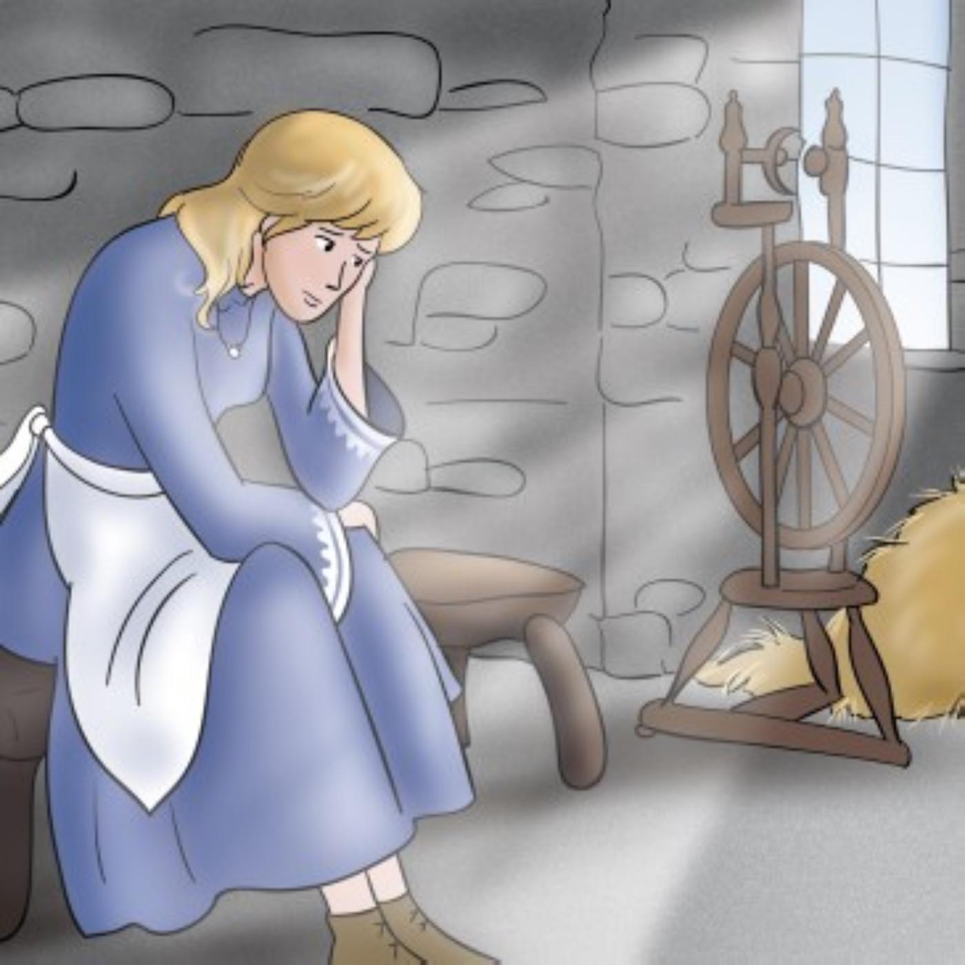 La princesse triste