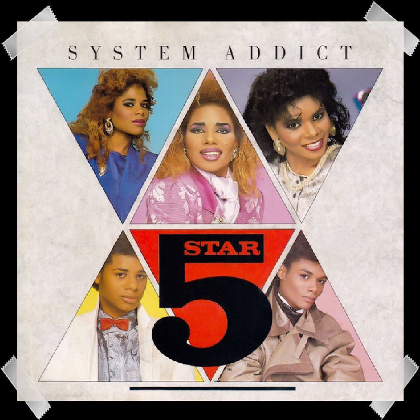 09. Five Star - System Addict