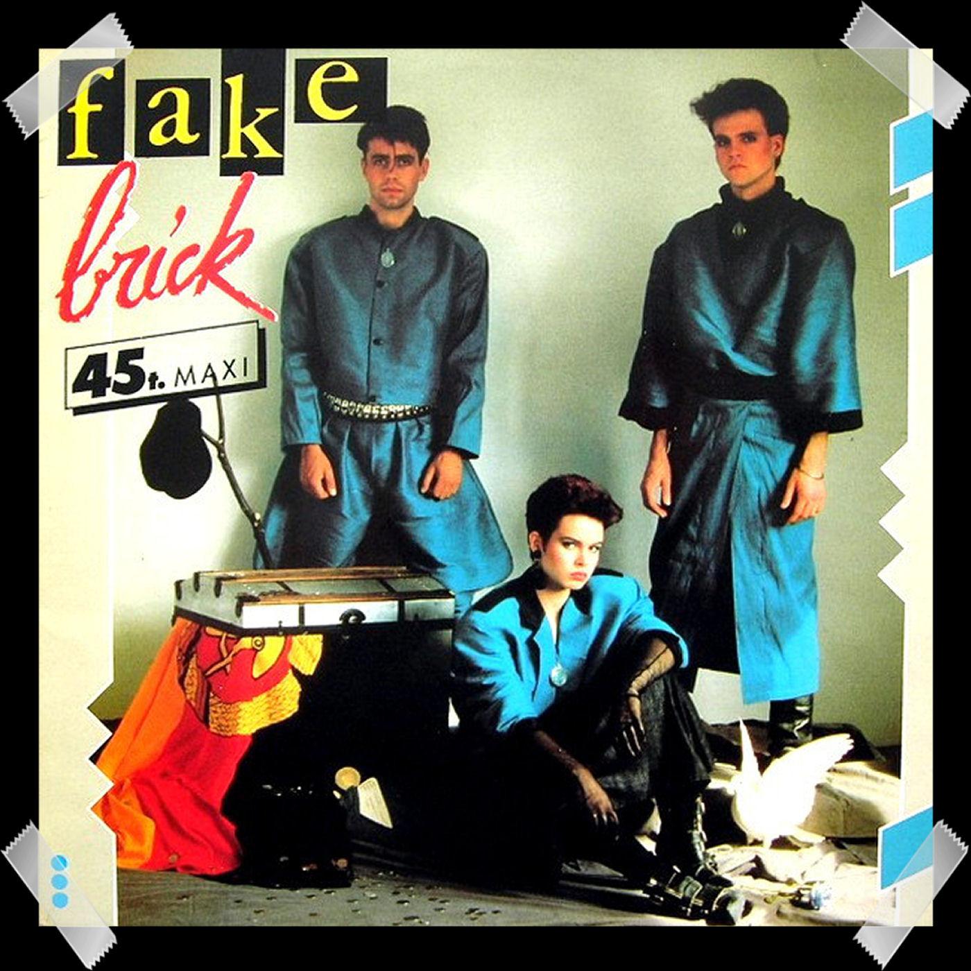 18. Fake - Brick