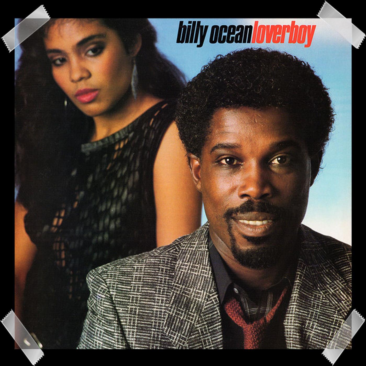 30. Billy Ocean - Loverboy