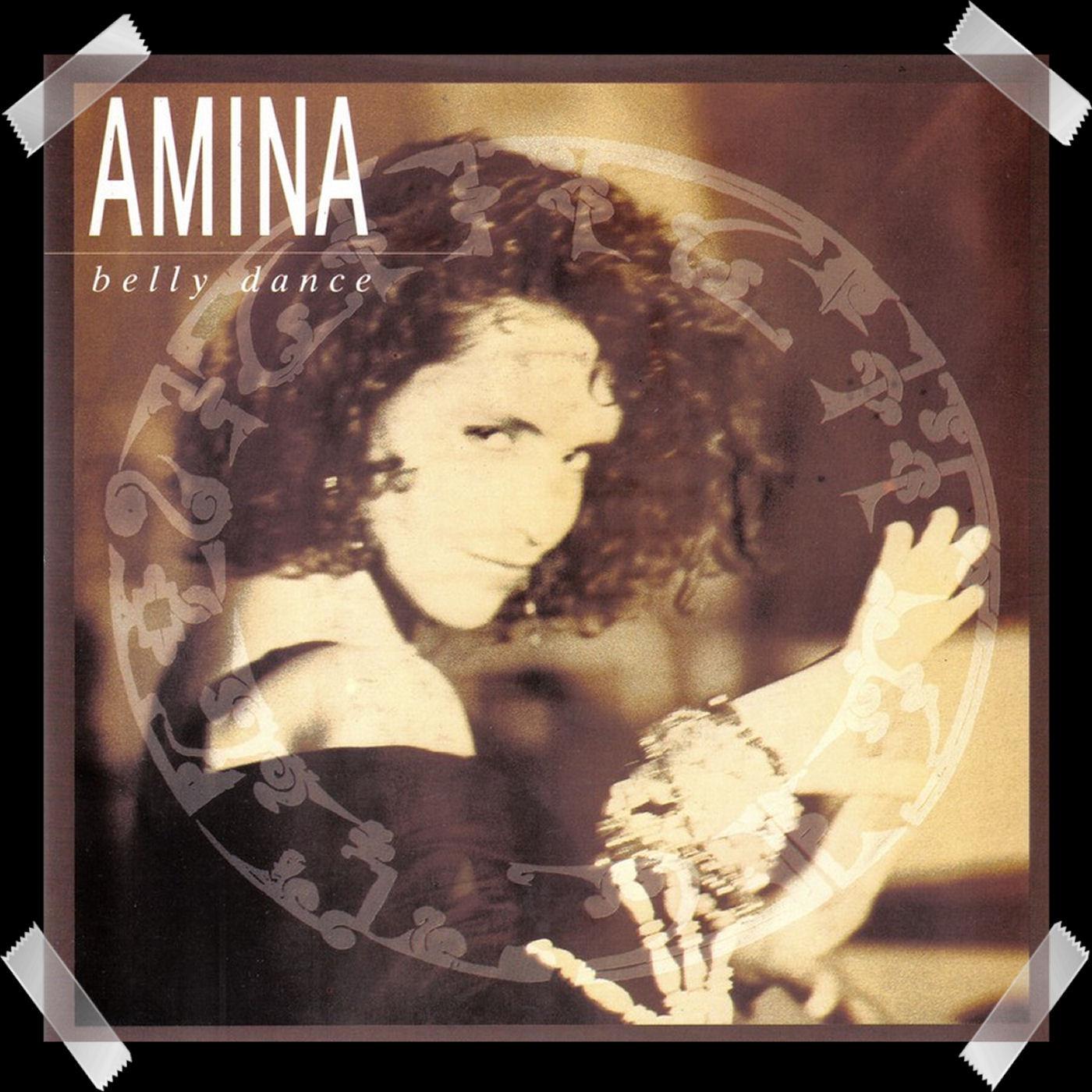 32. Amina - Belly Dance
