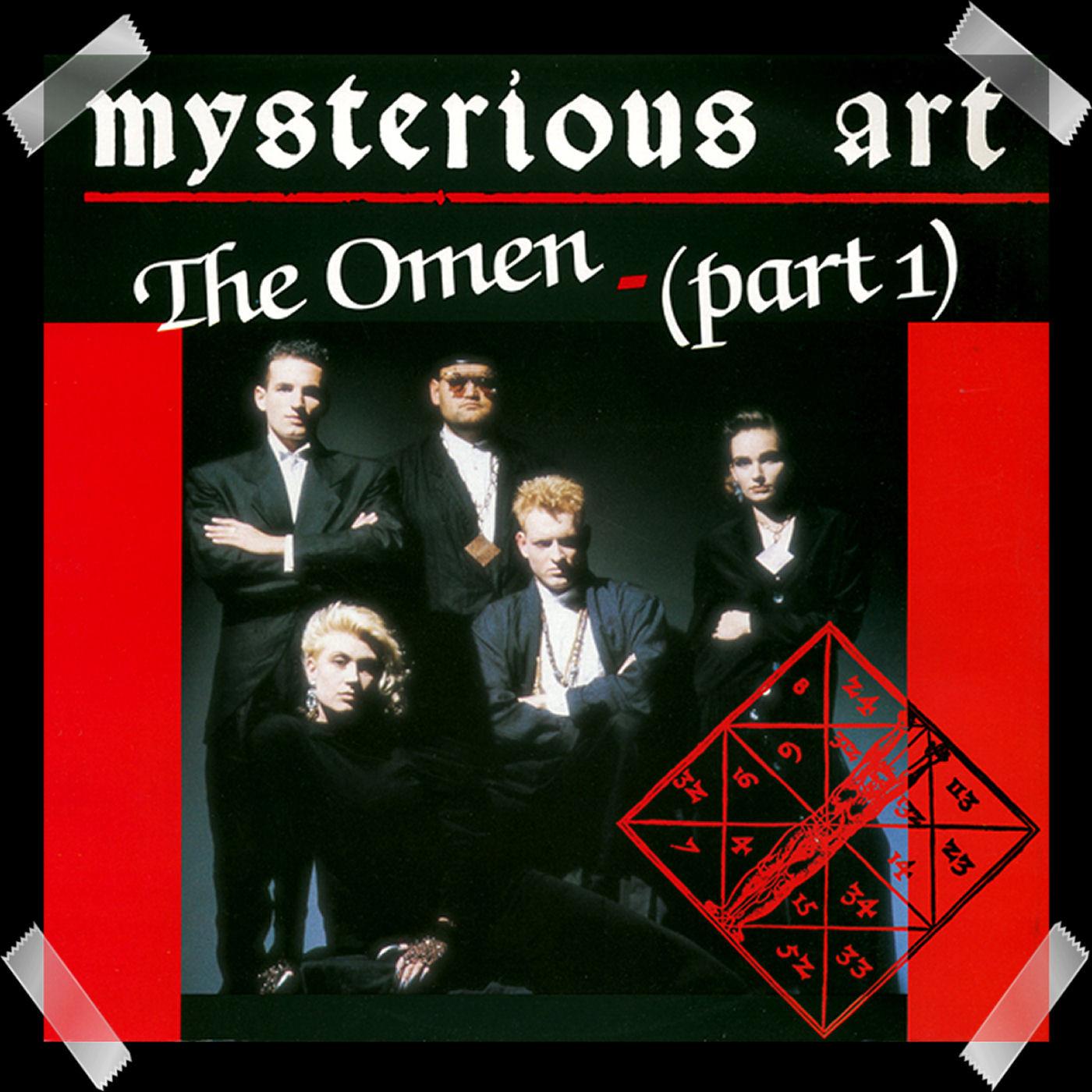 33. Mysterious Art - Das Omen (Teil 1)