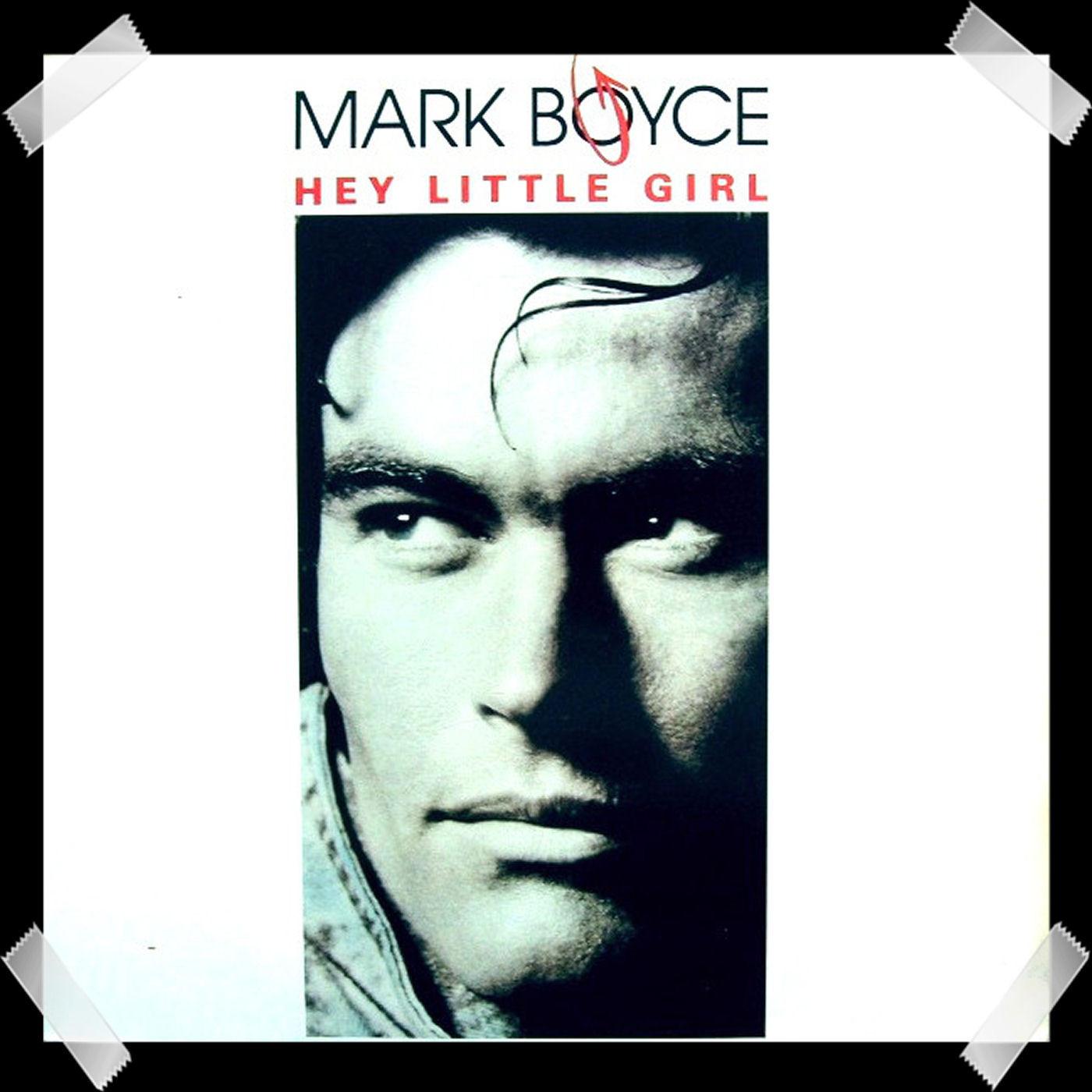 39. Mark Boyce - Hey Little Girl