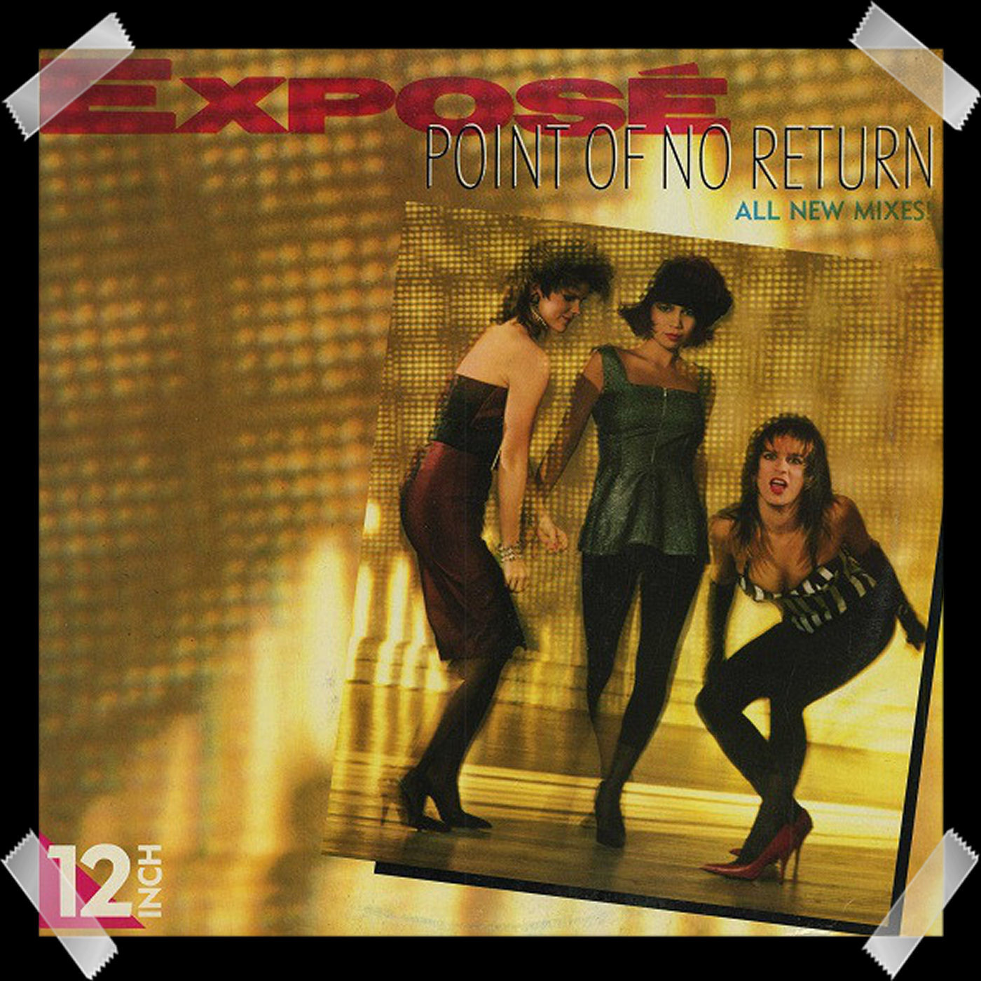 40. Exposé - Point Of No Return