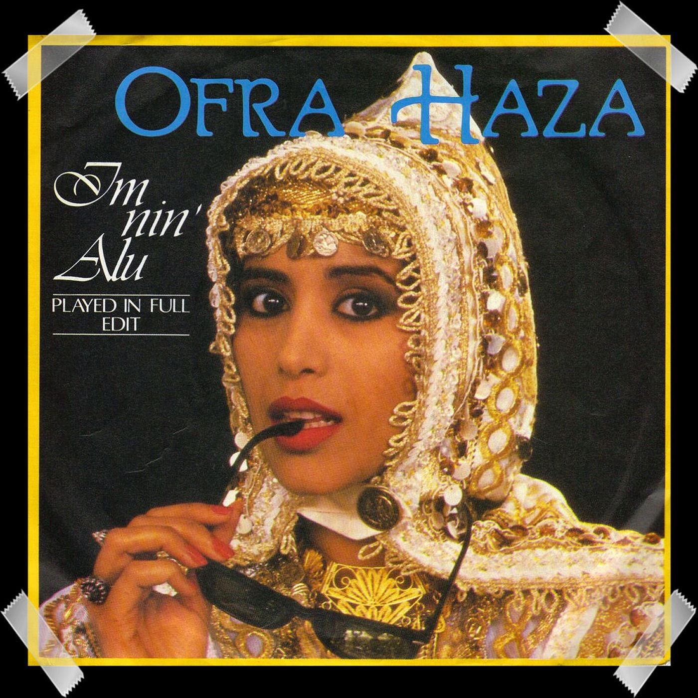 47. Ofra Haza – Im Nin'Alu