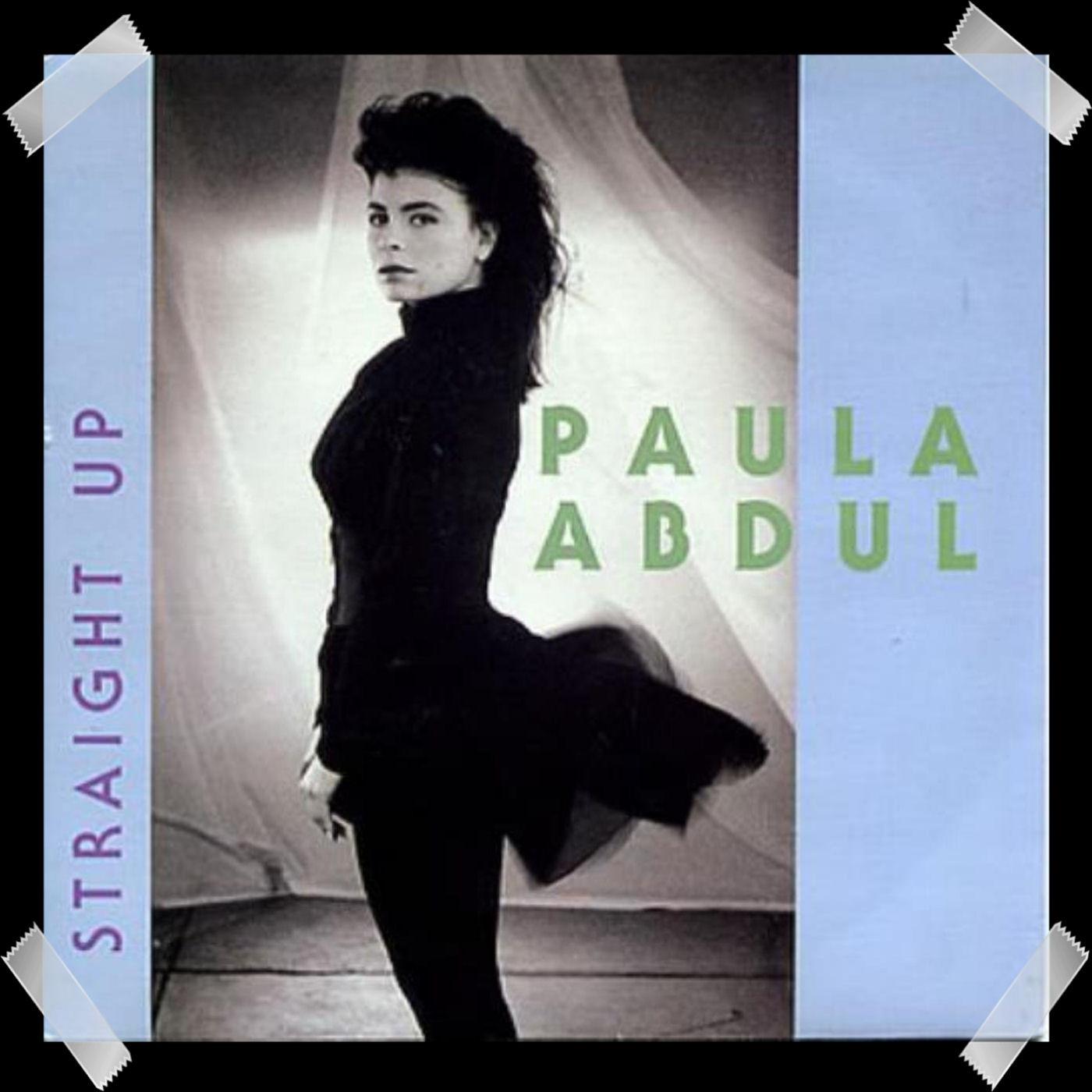 48. Paula Abdul – Straight Up
