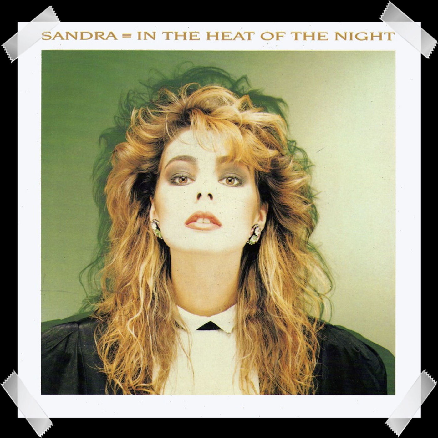 50. Sandra ‎– In The Heat Of The Night