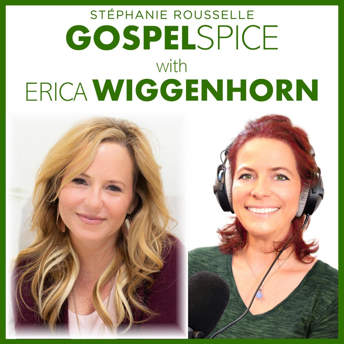Can God TRULY be enough? with Erica Wiggenhorn