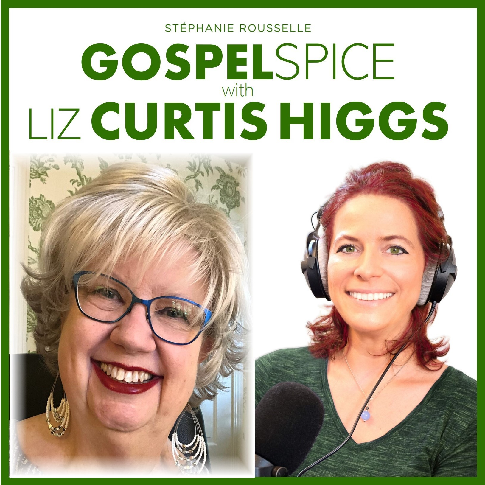 The scandal and glory of pure worship - Easter 2021 with Liz Curtis Higgs