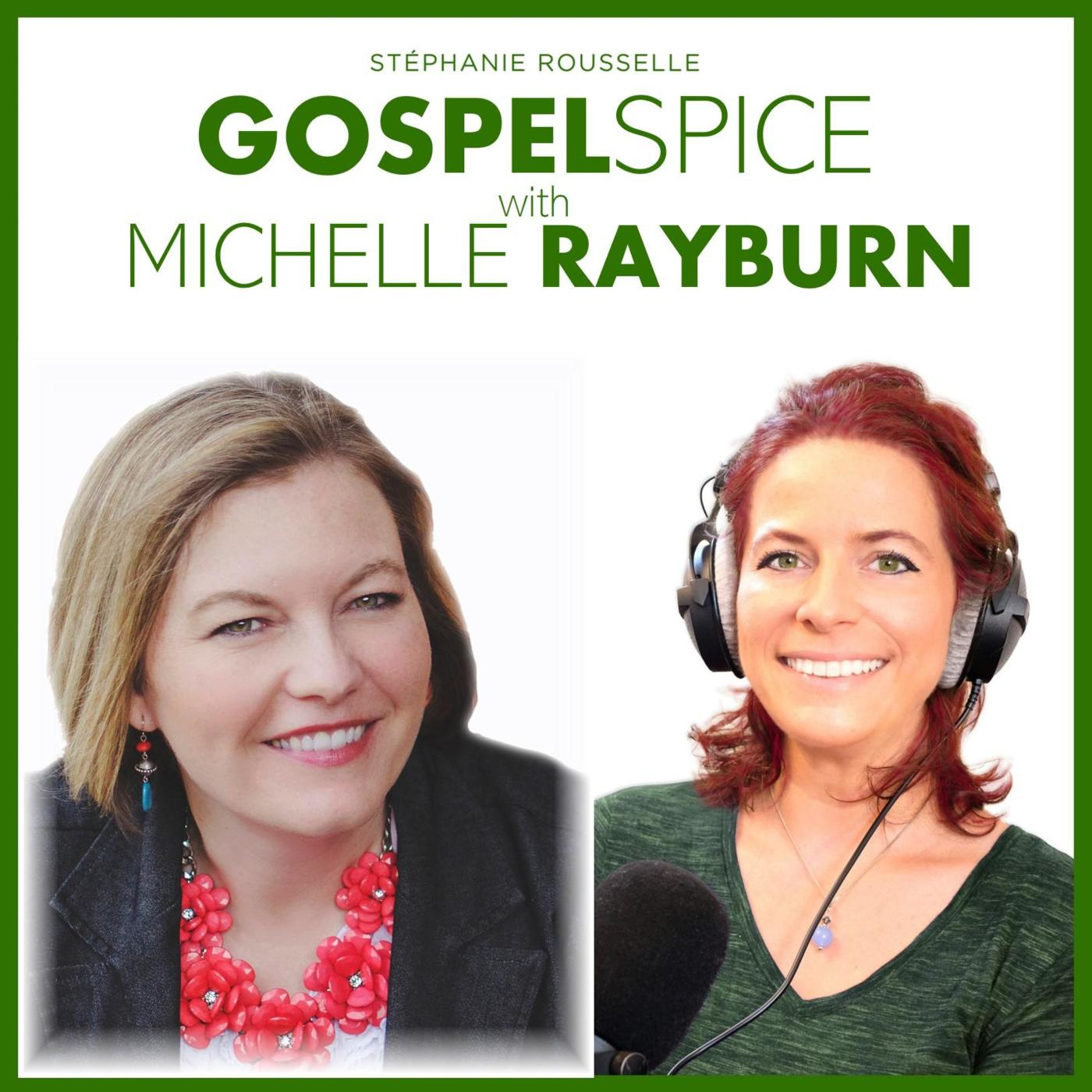 How can I get rid of my judgmental spirit? with Michelle Rayburn