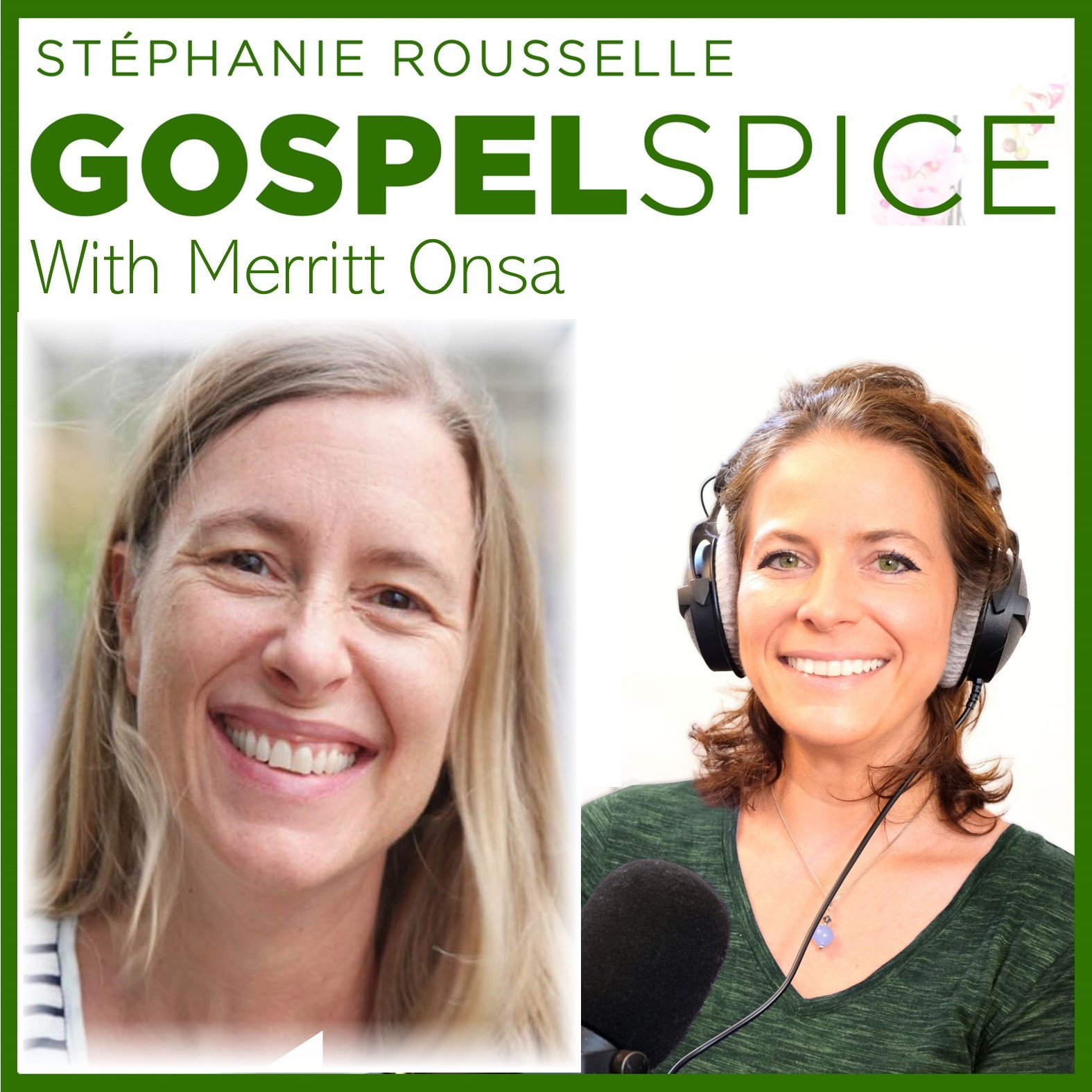 Cultivating our God-shaped dreams, with Merritt Onsa