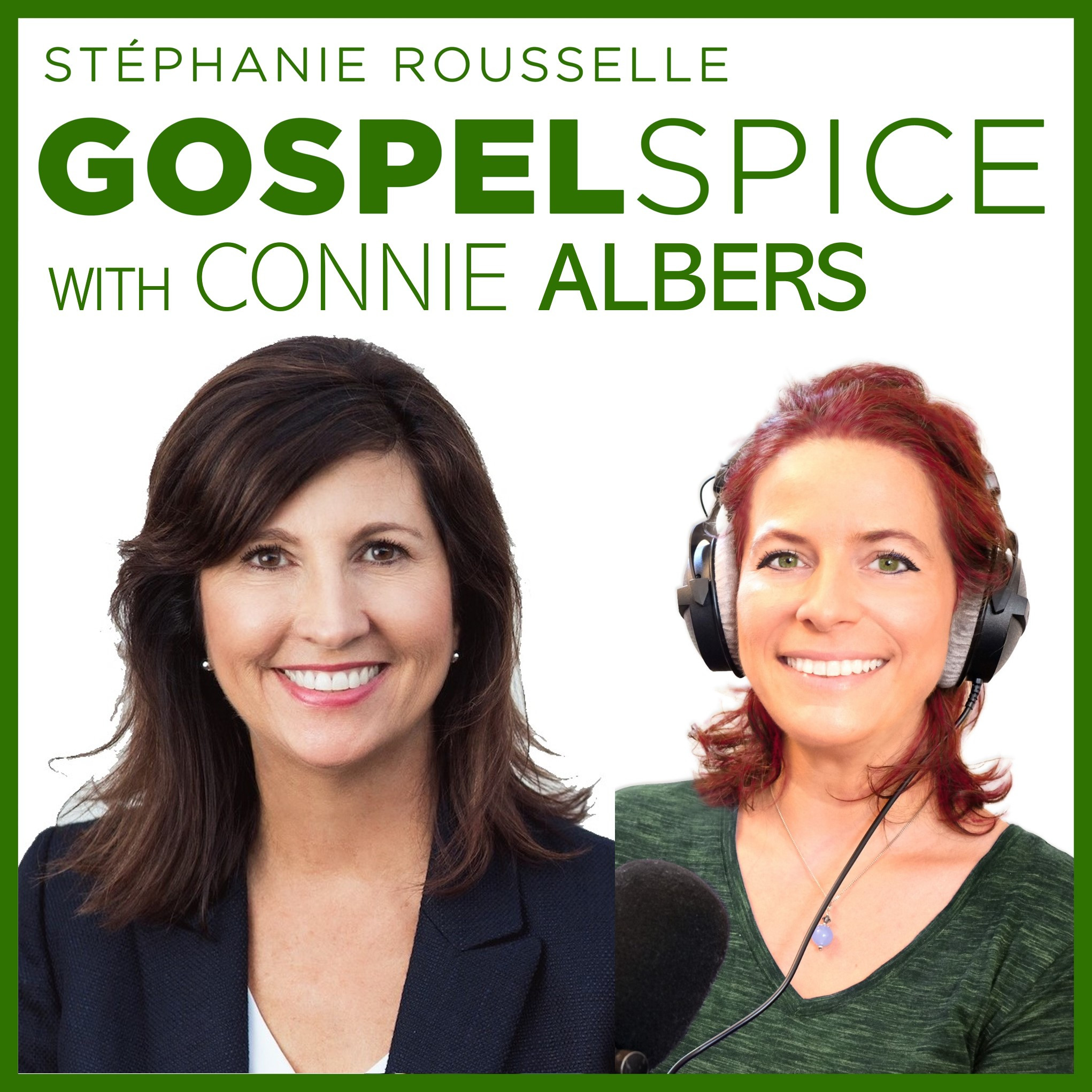 Grow from 2020 to embrace 2021, with Connie Albers