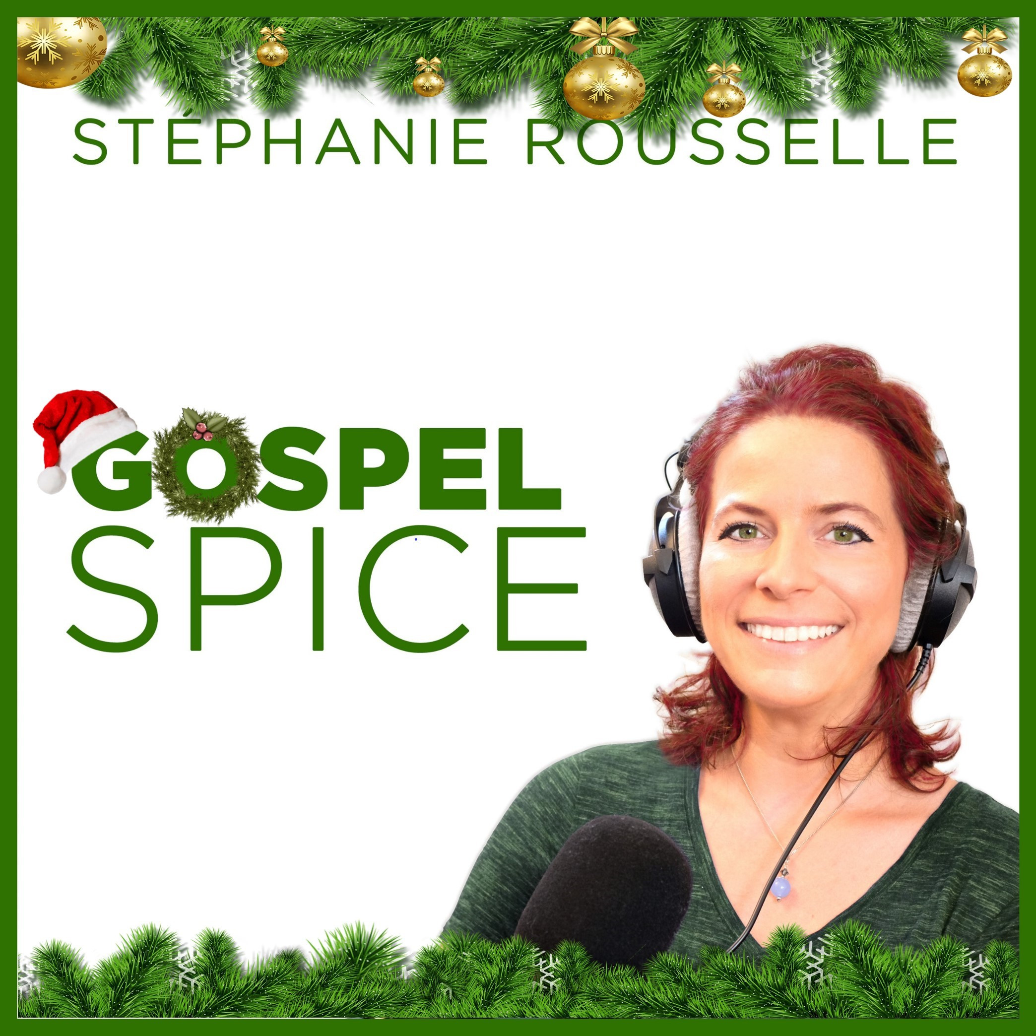 Jesus, are You the One? (Stephanie's special Christmas gift to you)
