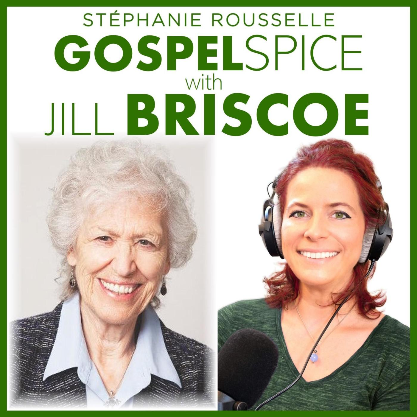 Overcoming worry with faith: Jill Briscoe's life lessons