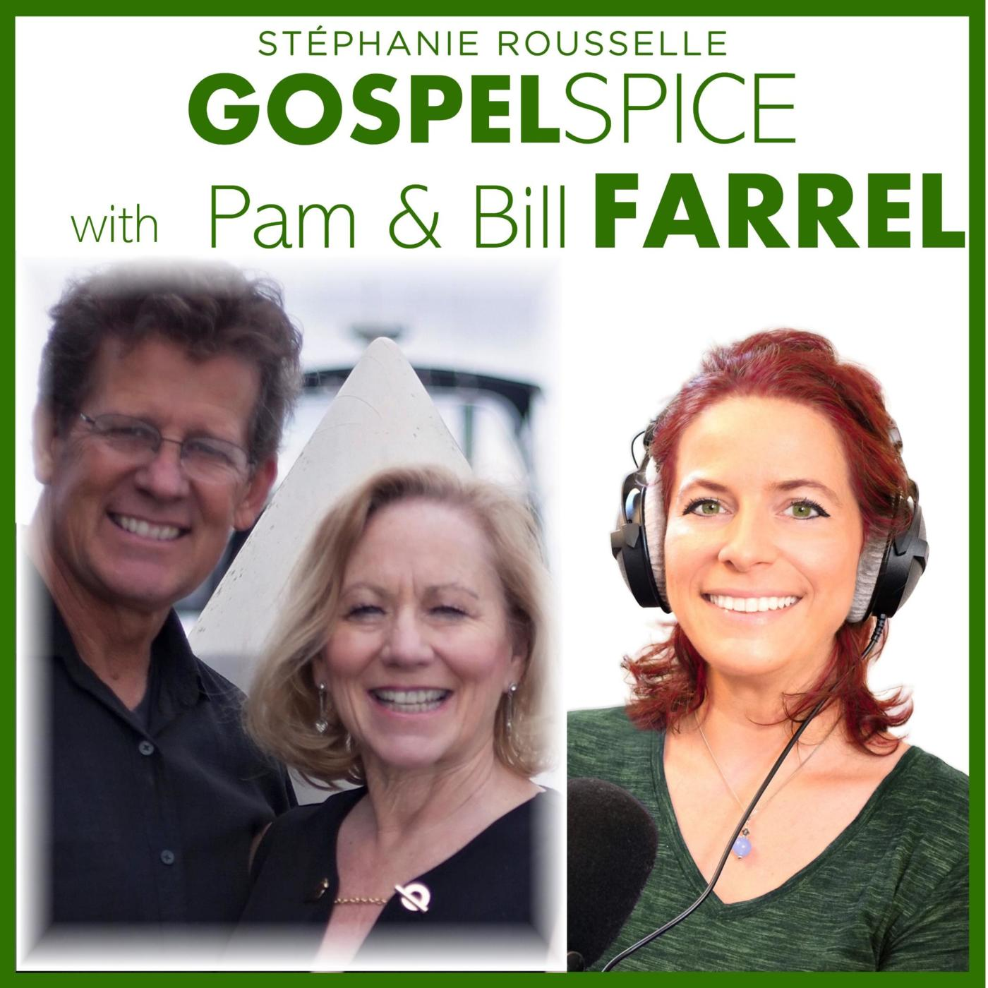 Spice up your marriage! with Bill & Pam Farrel