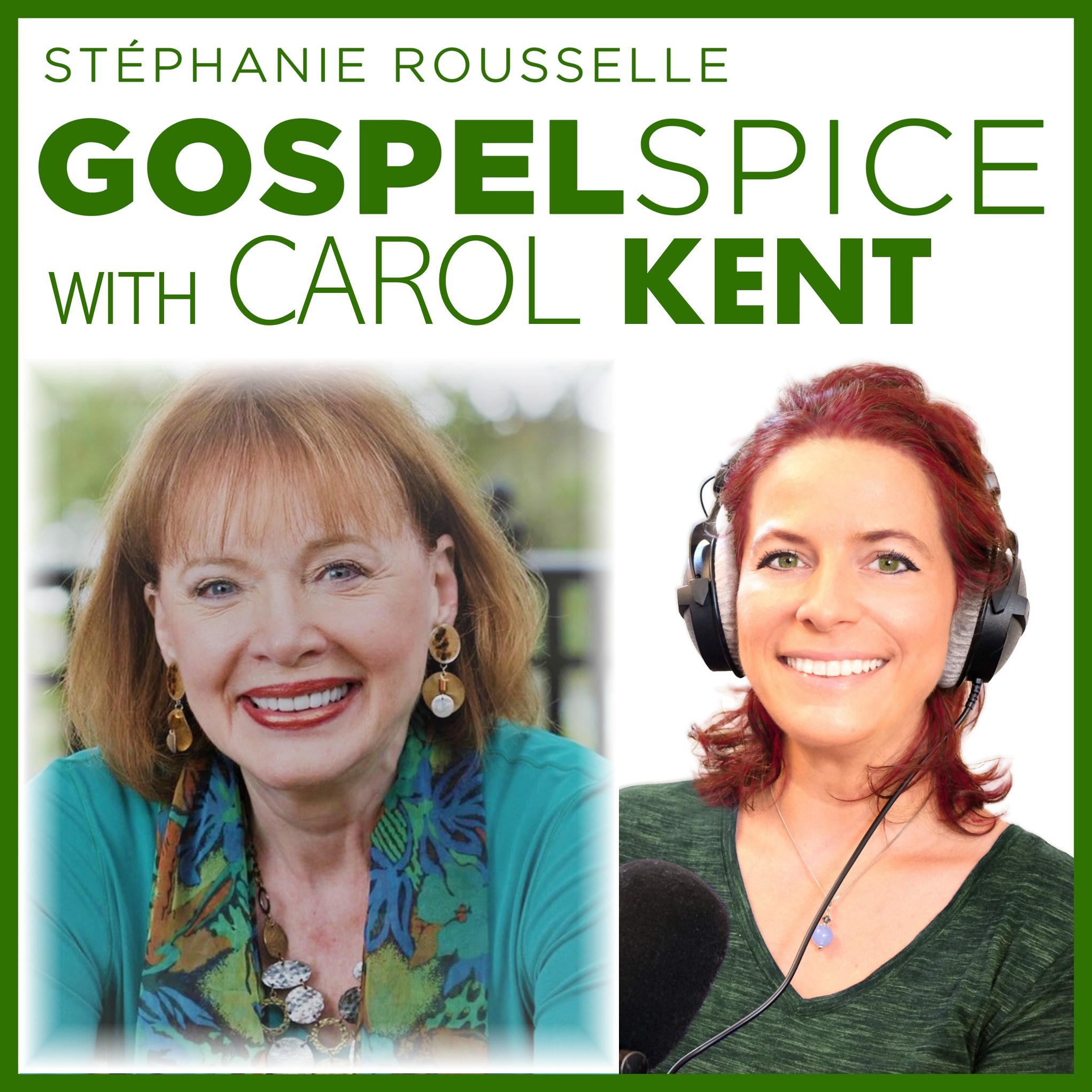 What do you do when life sends its worst? with Carol Kent