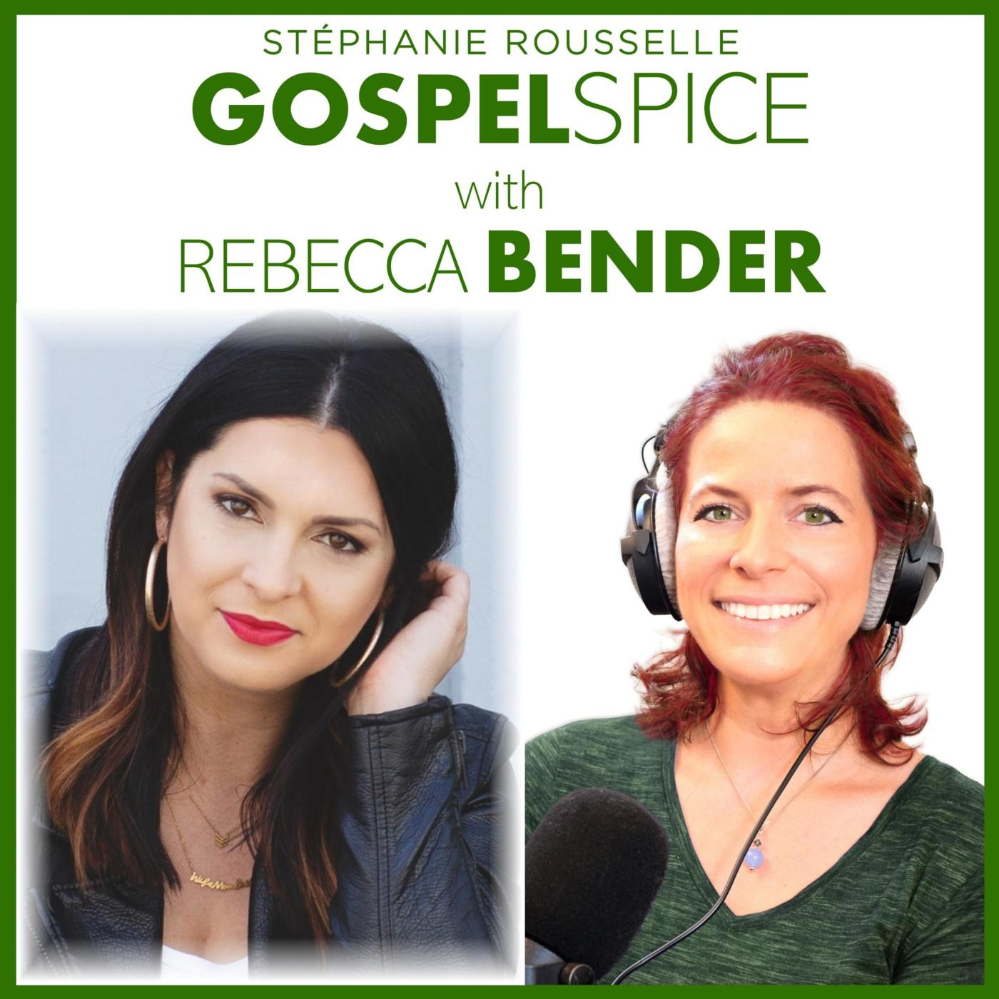 What can I do today to fight human trafficking?  |  a practical conversation with Rebecca Bender