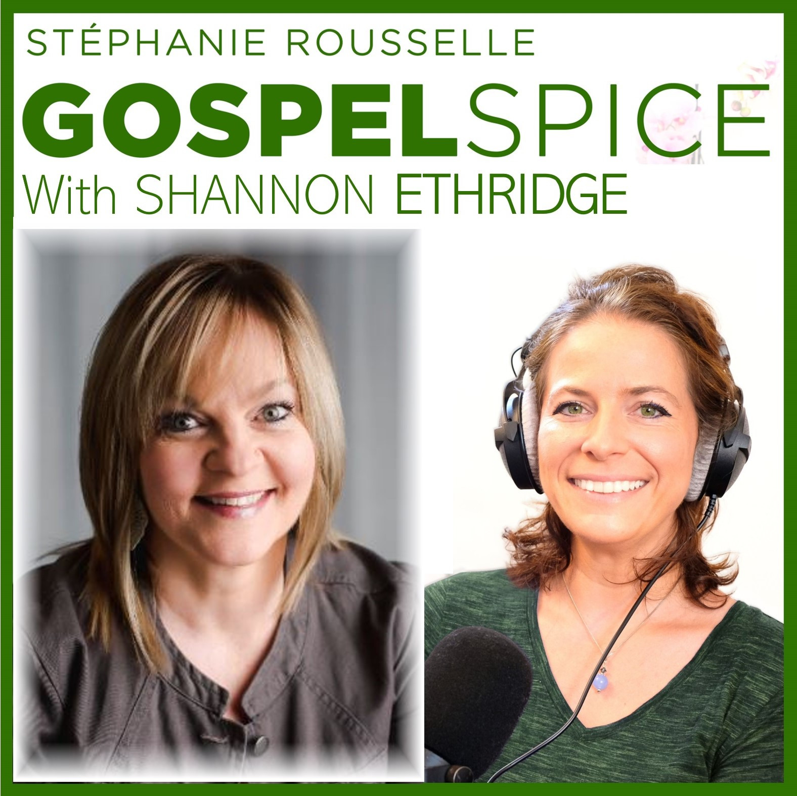 Interview: What can our sexuality teach us about God? with Shannon Ethridge