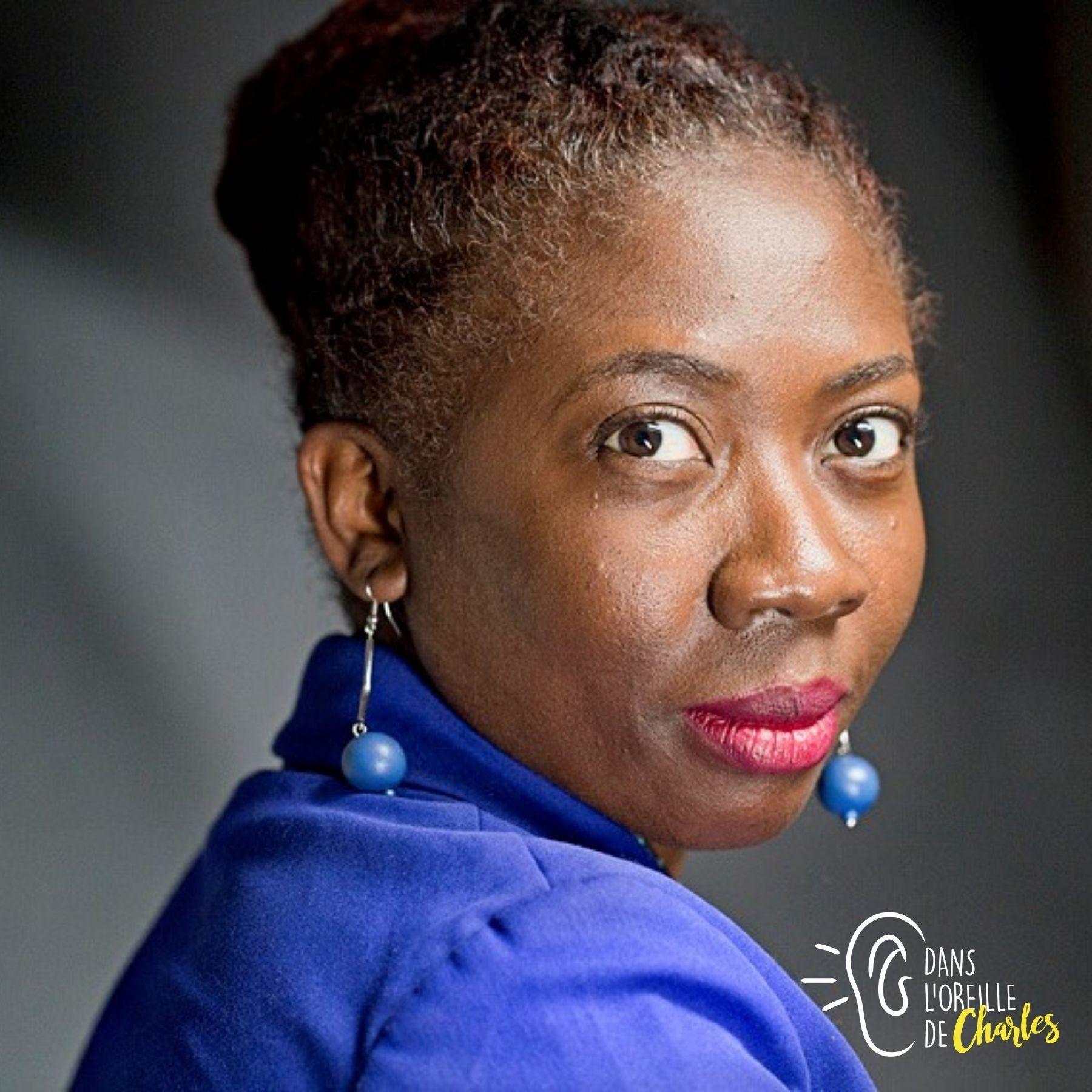 51% - Danièle Obono