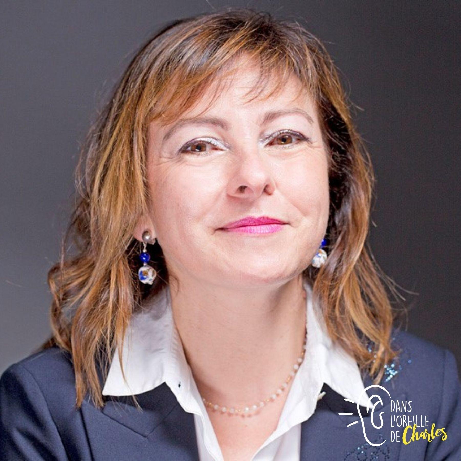 Les grands barons - Carole Delga