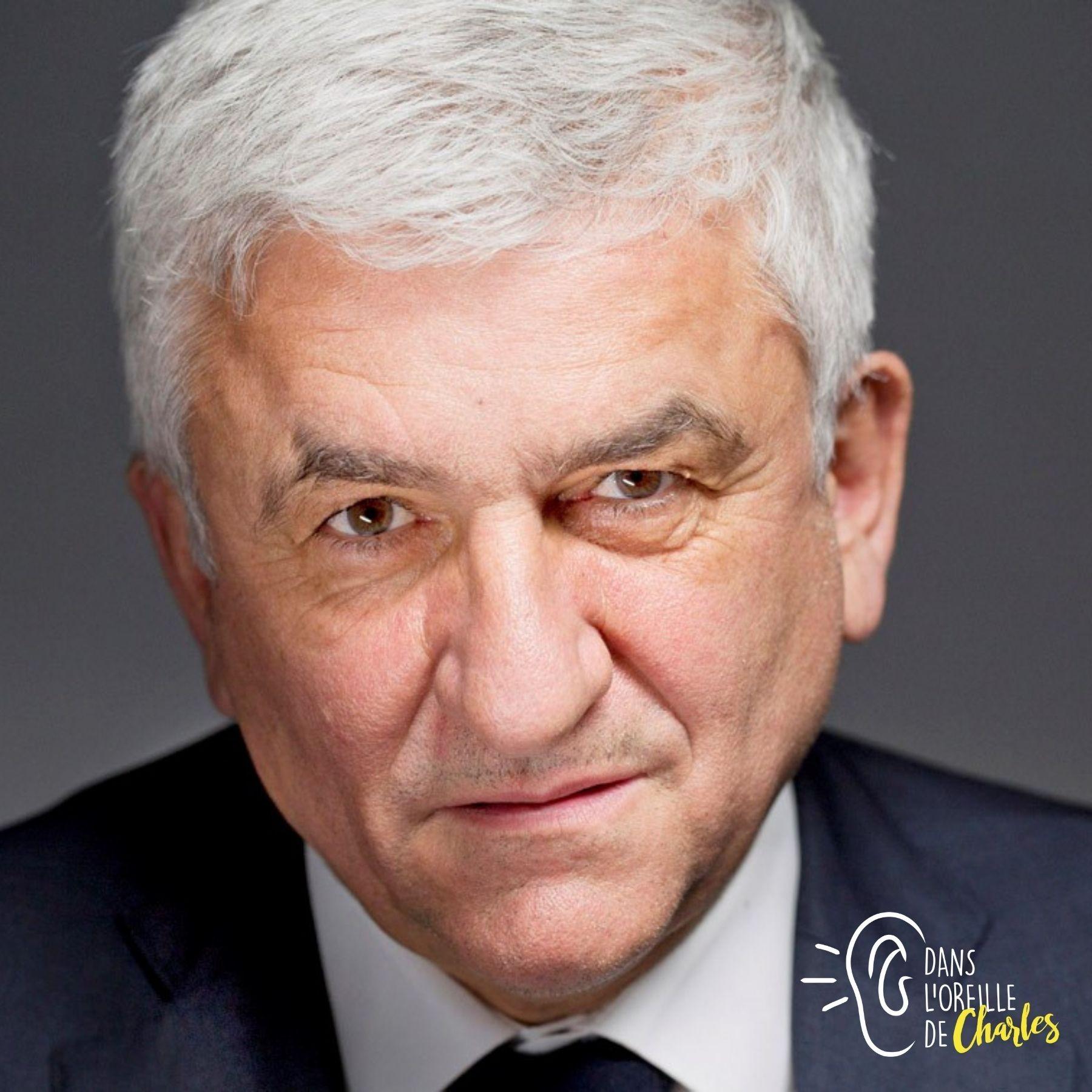 Les grands barons - Hervé Morin