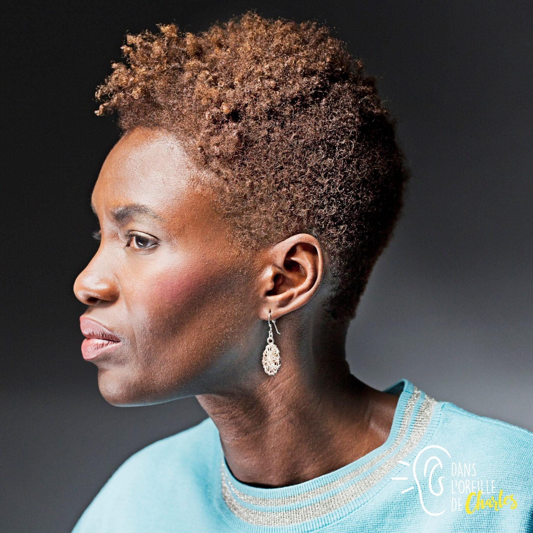 "S2#4 Rokhaya Diallo : ""On rend responsables les femmes du désir des hommes"""