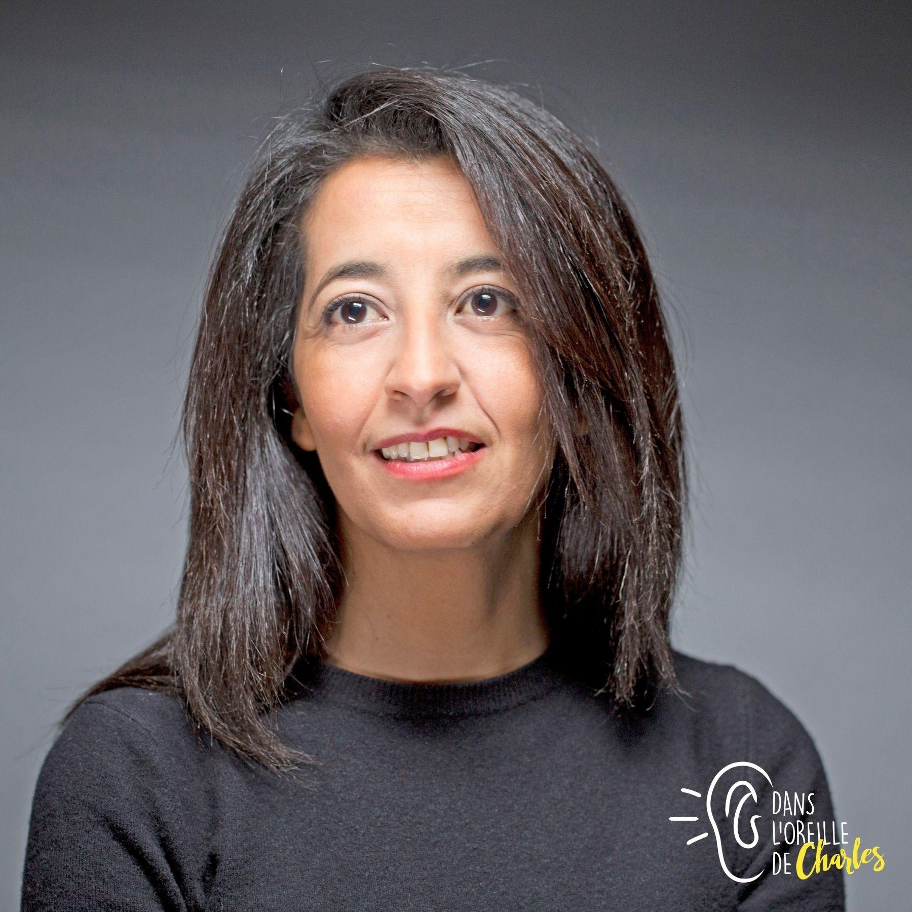 """S2#5 Karima Delli : """"N'attendez pas la révolution écolo, faites-la !"""""""