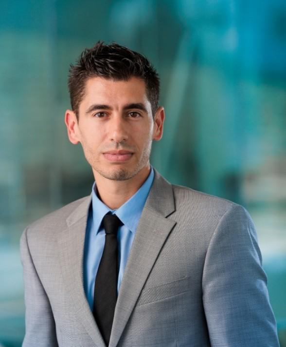 # 15 Mehdi Naamoun - PhD et expert du diamant CVD