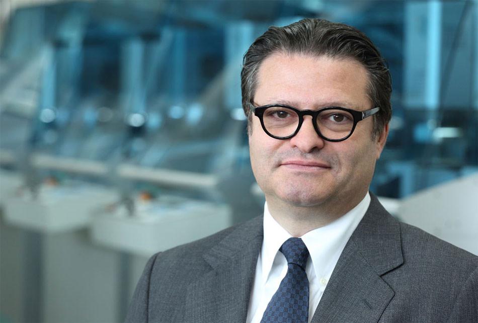 #9 Aldo Magada - De chef de produit à CEO pour Zénith et Vulcain