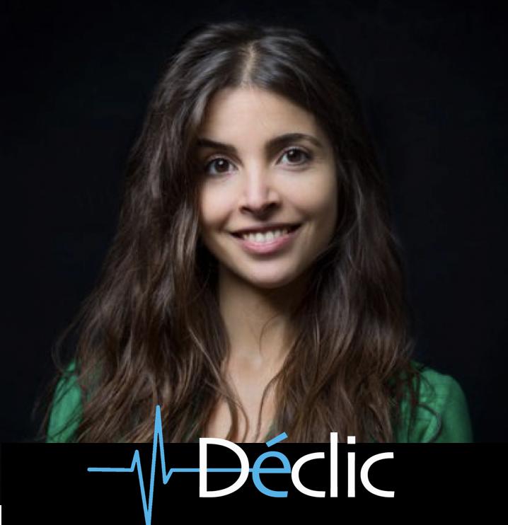 #20 Cécile Pétureau : Quitter le métier d'avocat(e) pour devenir Naturopathe