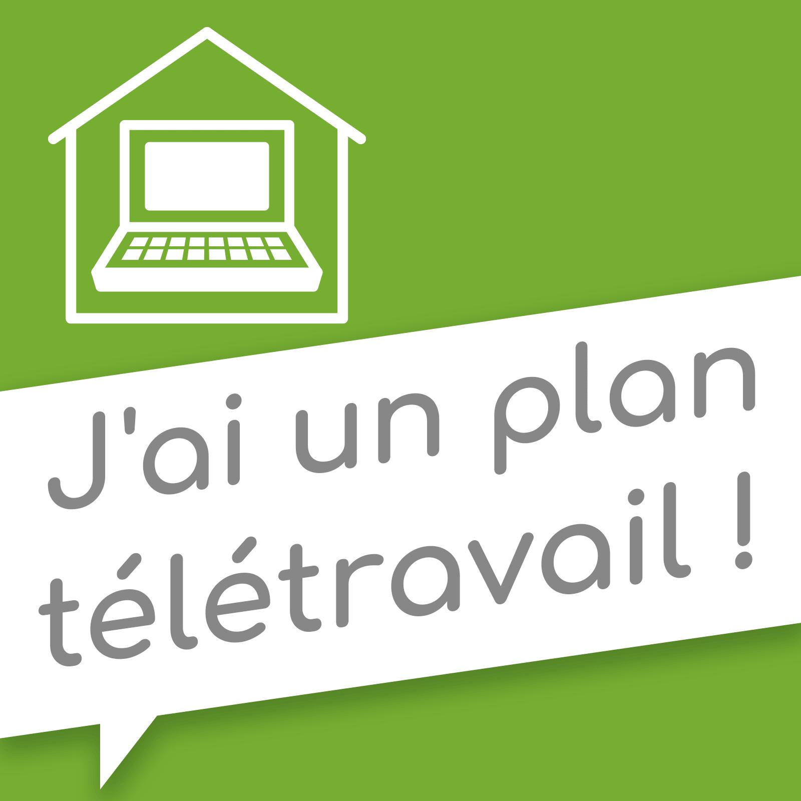 Plan télétravail : BlaBlaCar, agile et productif en télétravail.