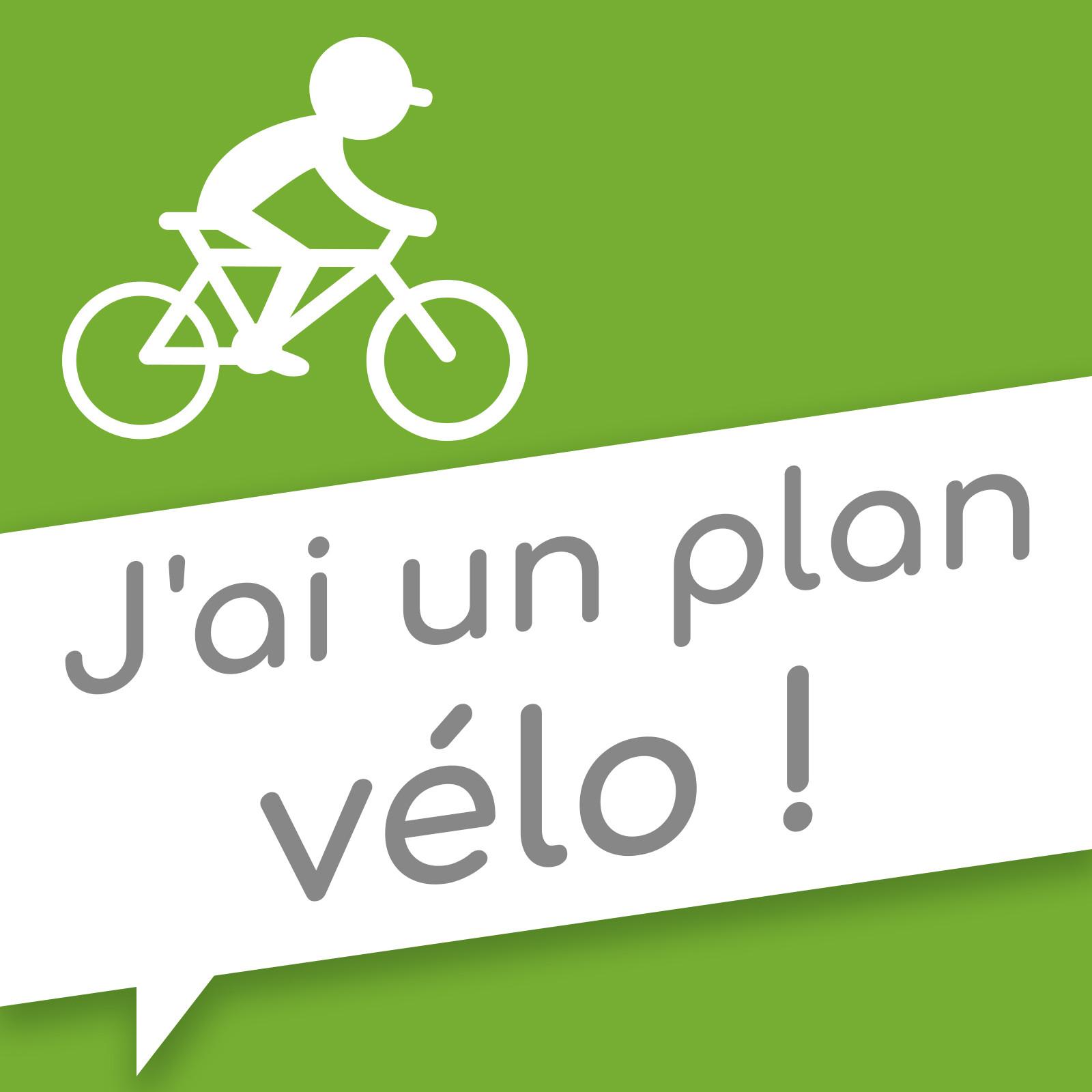 Plan vélo : Yves Rocher France