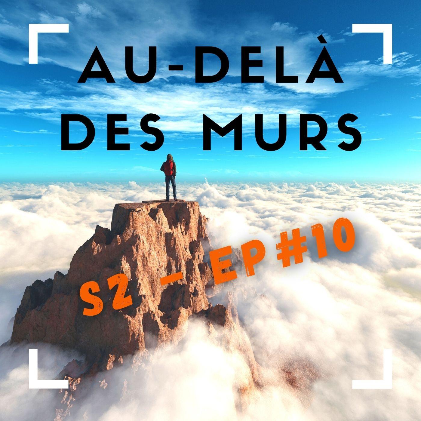 ADDM S2 [EP#10] L'expatriation