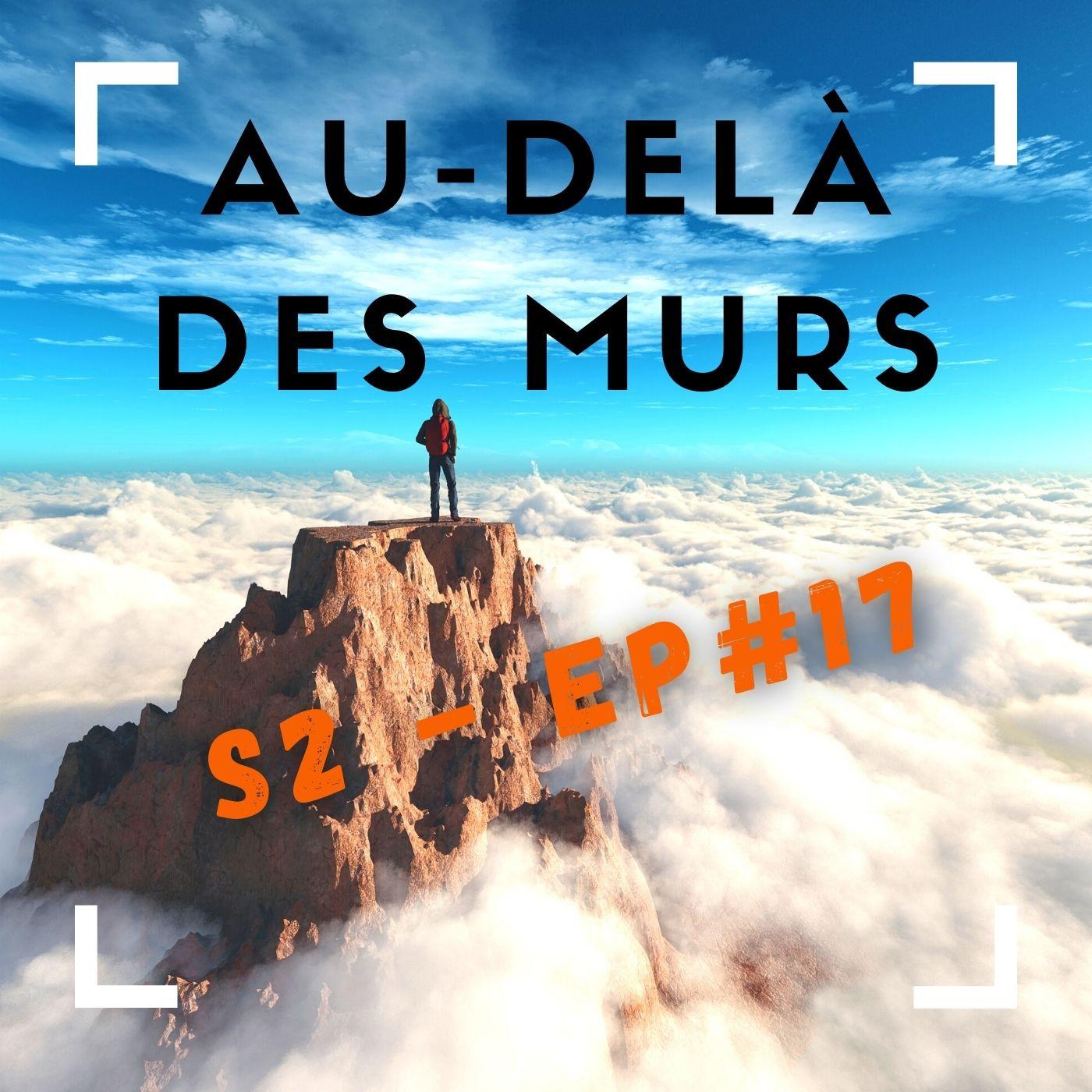 ADDM S2 [EP#17] Le voyage en bateau