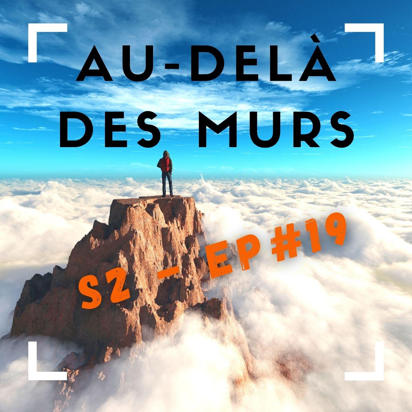 ADDM S2 [EP#19] L'amour en voyage