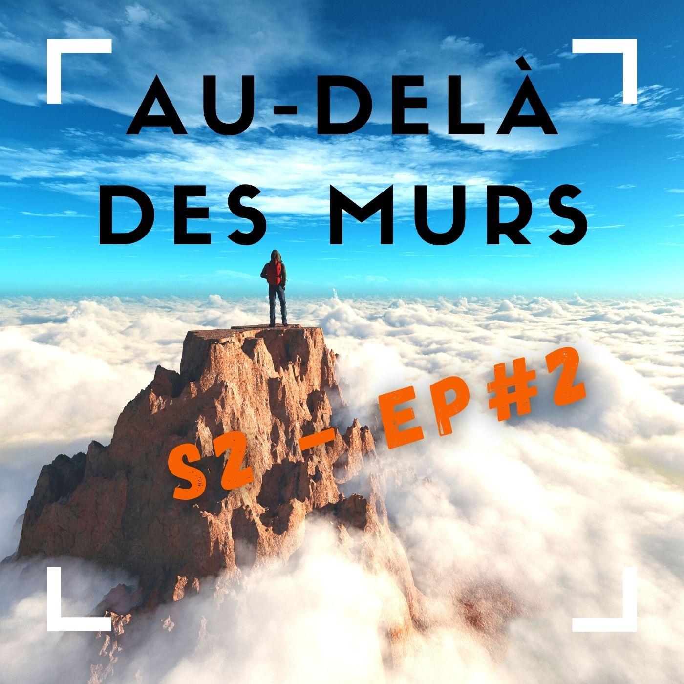 ADDM S2 [EP#2] Balades en France #1