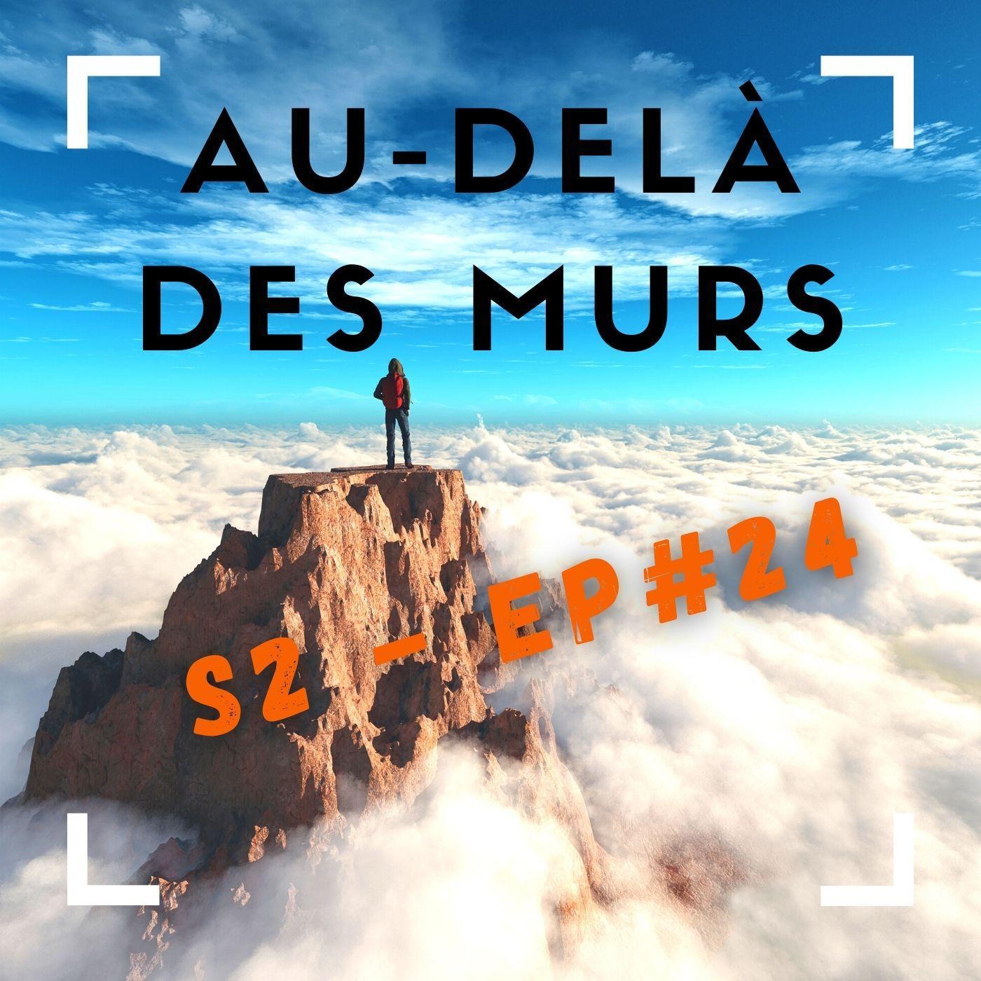ADDM S2 [EP#24] : Le voyage en van