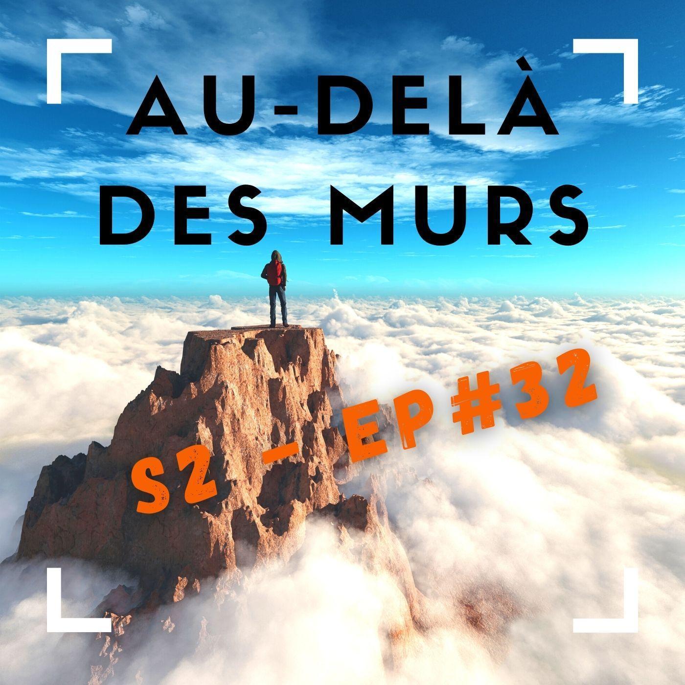 ADDM S2 [EP#32] : L'état d'esprit en voyage