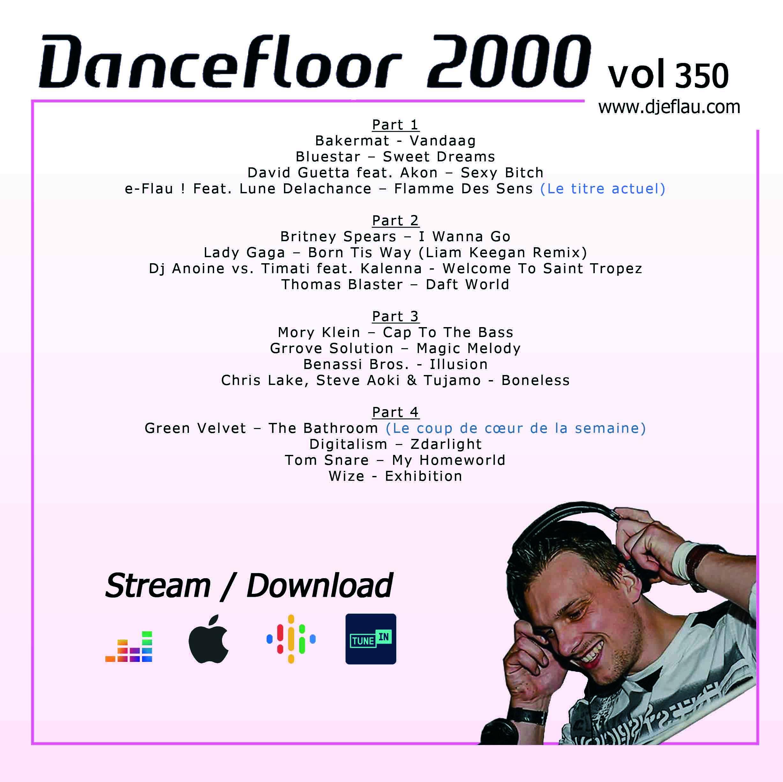 DANCEFLOOR 2000 vol 351